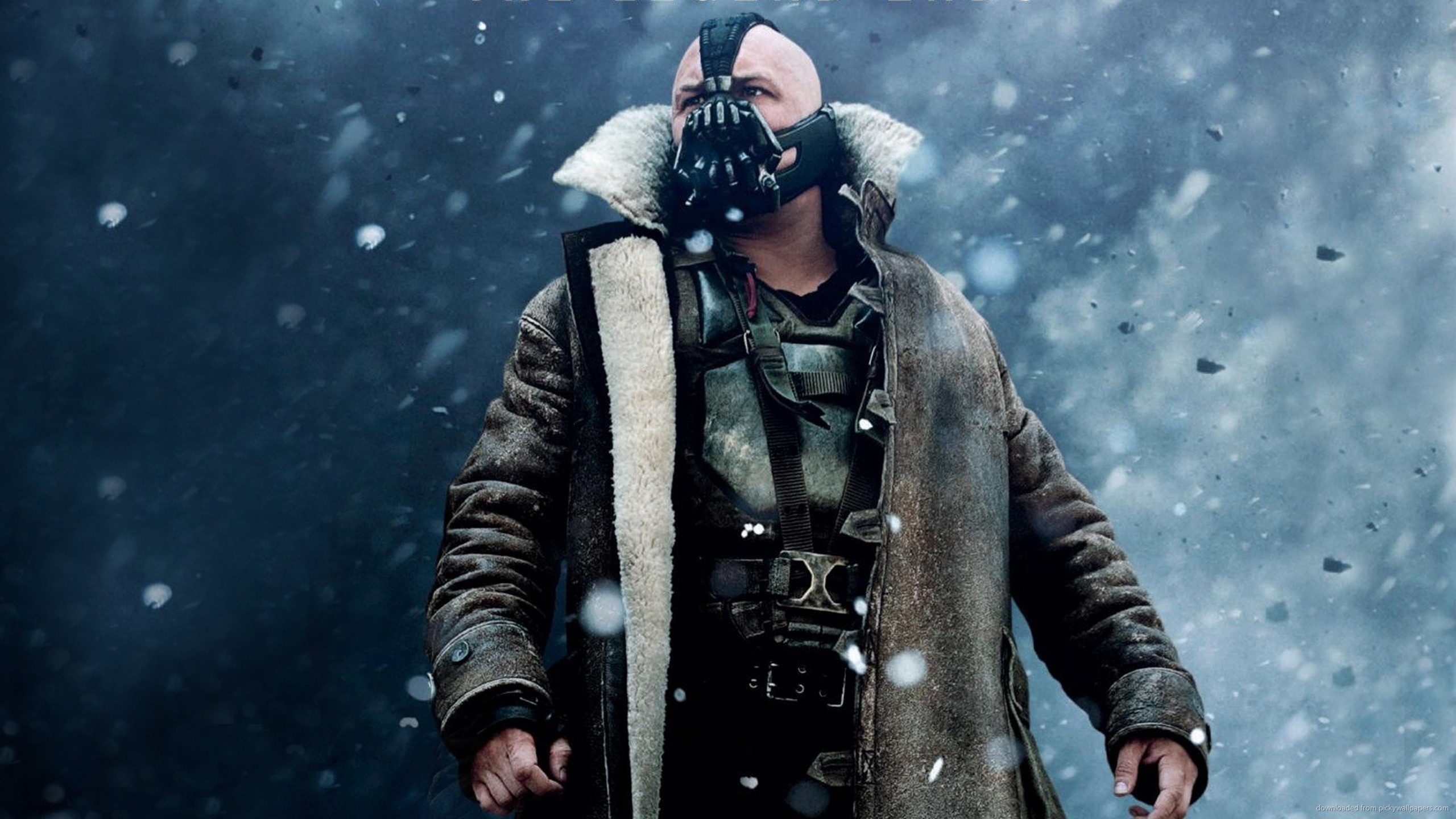 2560x1440 Bane for
