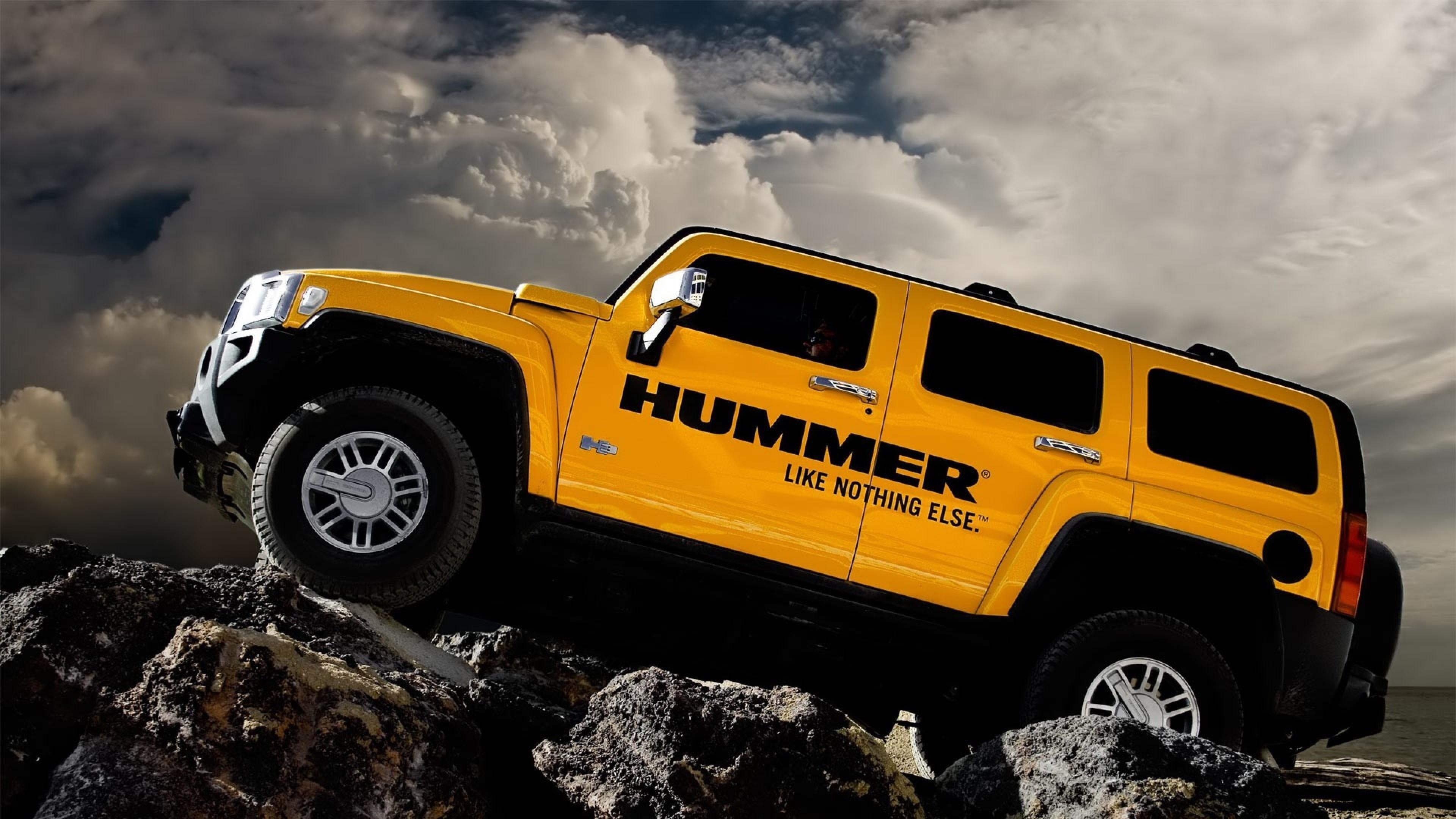 Hummer H3 Wallpaper 52 Images