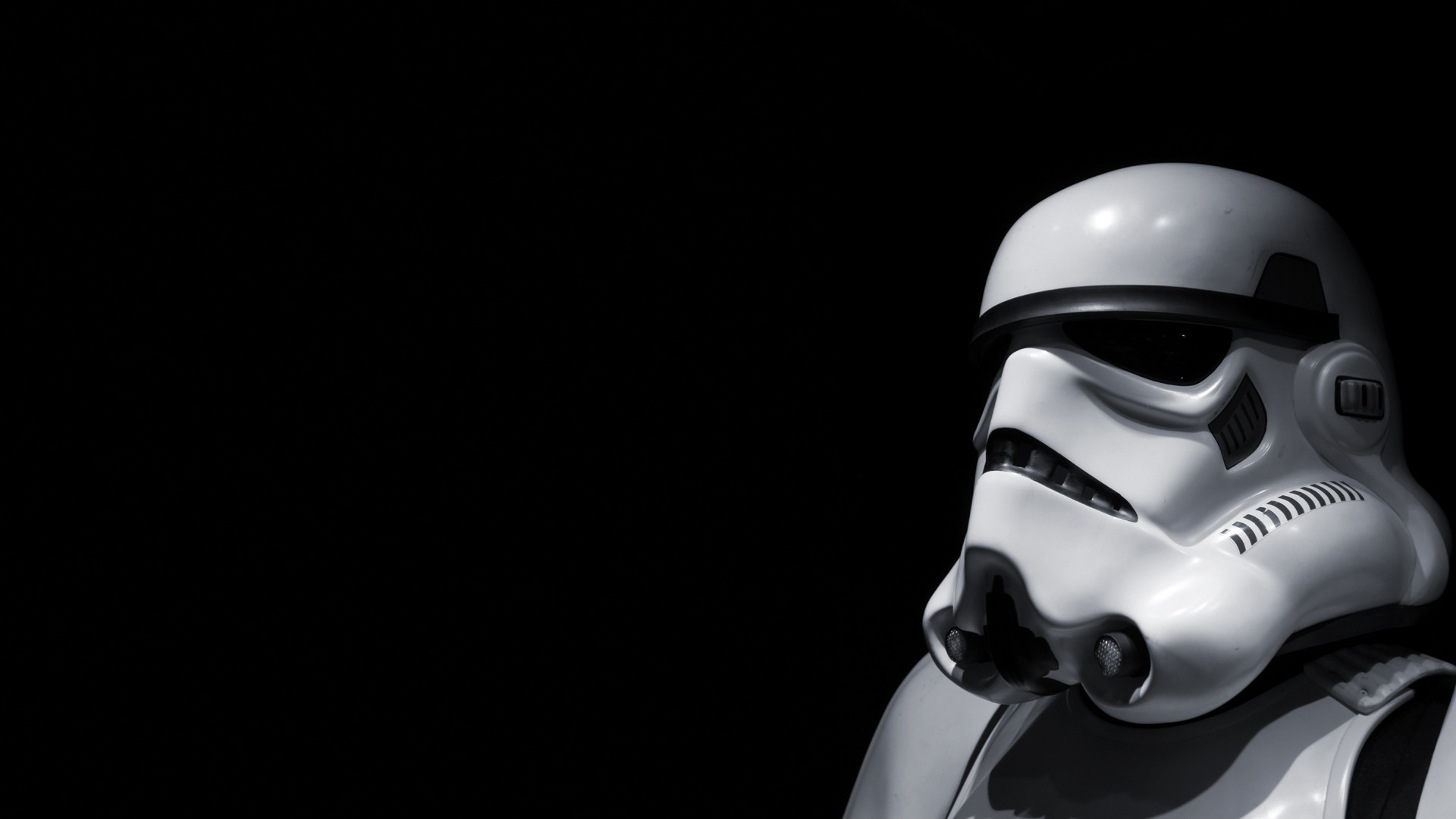 1920x1080 Stormtrooper [] I shot this photo of the stormtrooper costume .