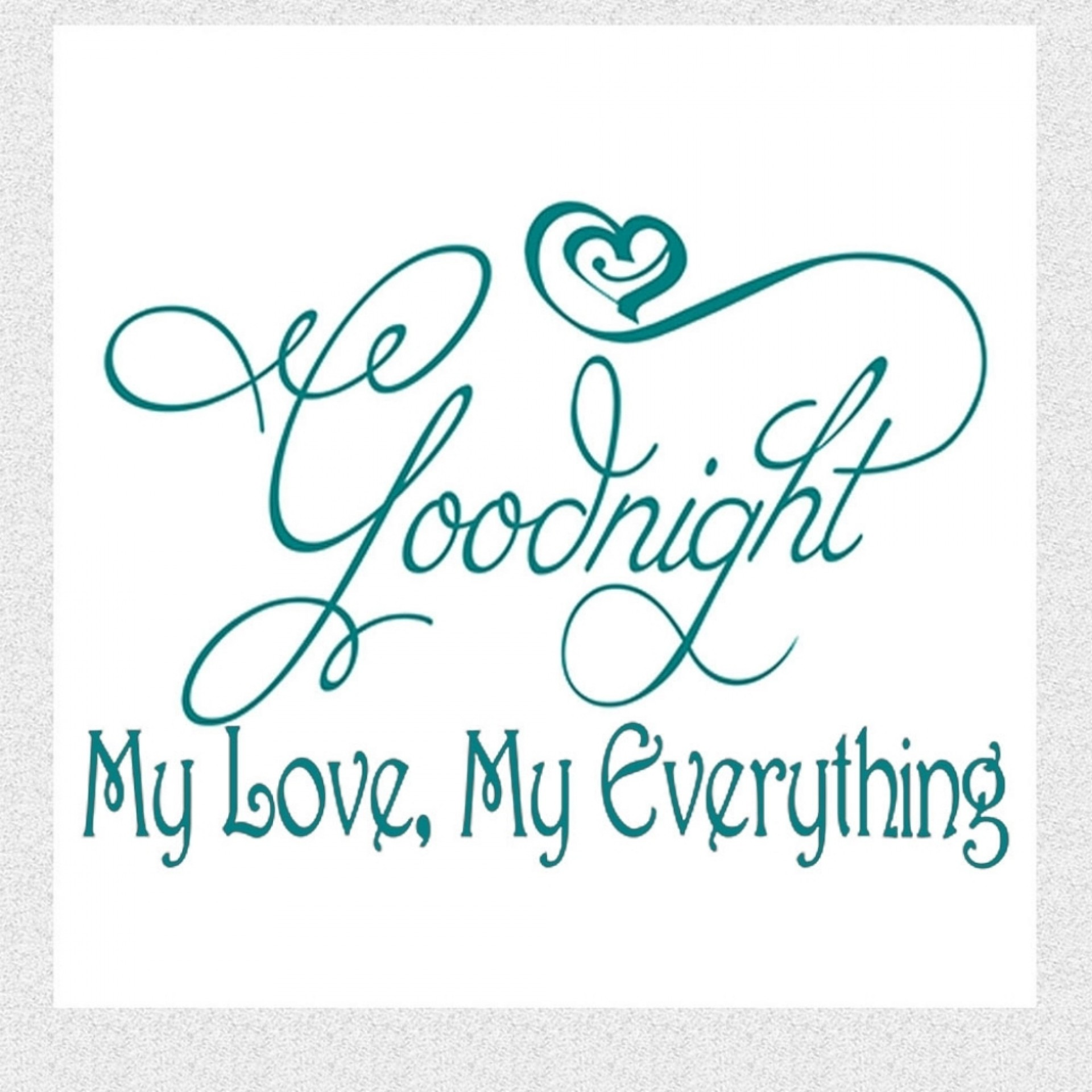 1920x1920 Download Goodnight My Love Quotes Images Iphone 7. wallpapers ...