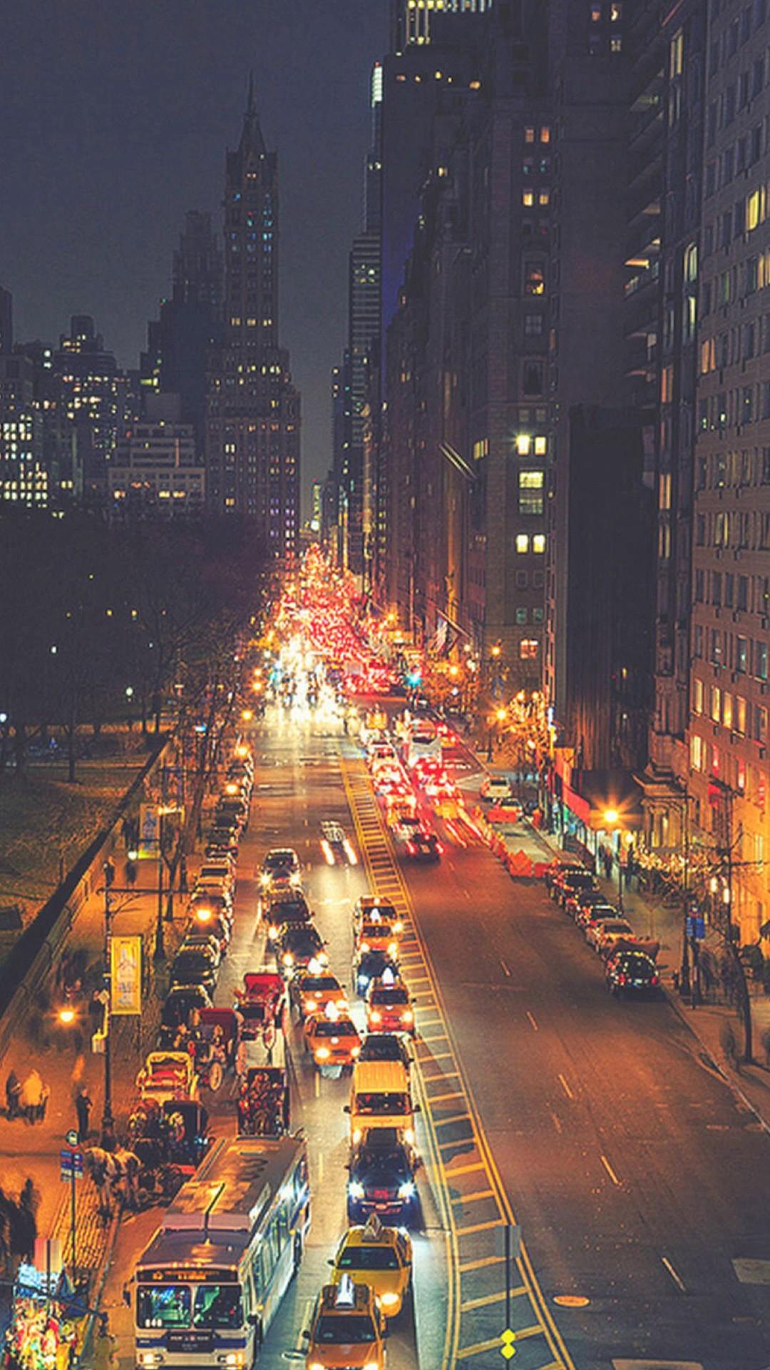 New York Scenes Wallpaper 64 Images