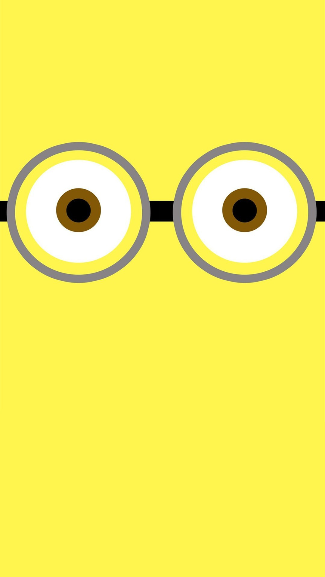 1080x1920 Wallpaper Weekends: Minions!