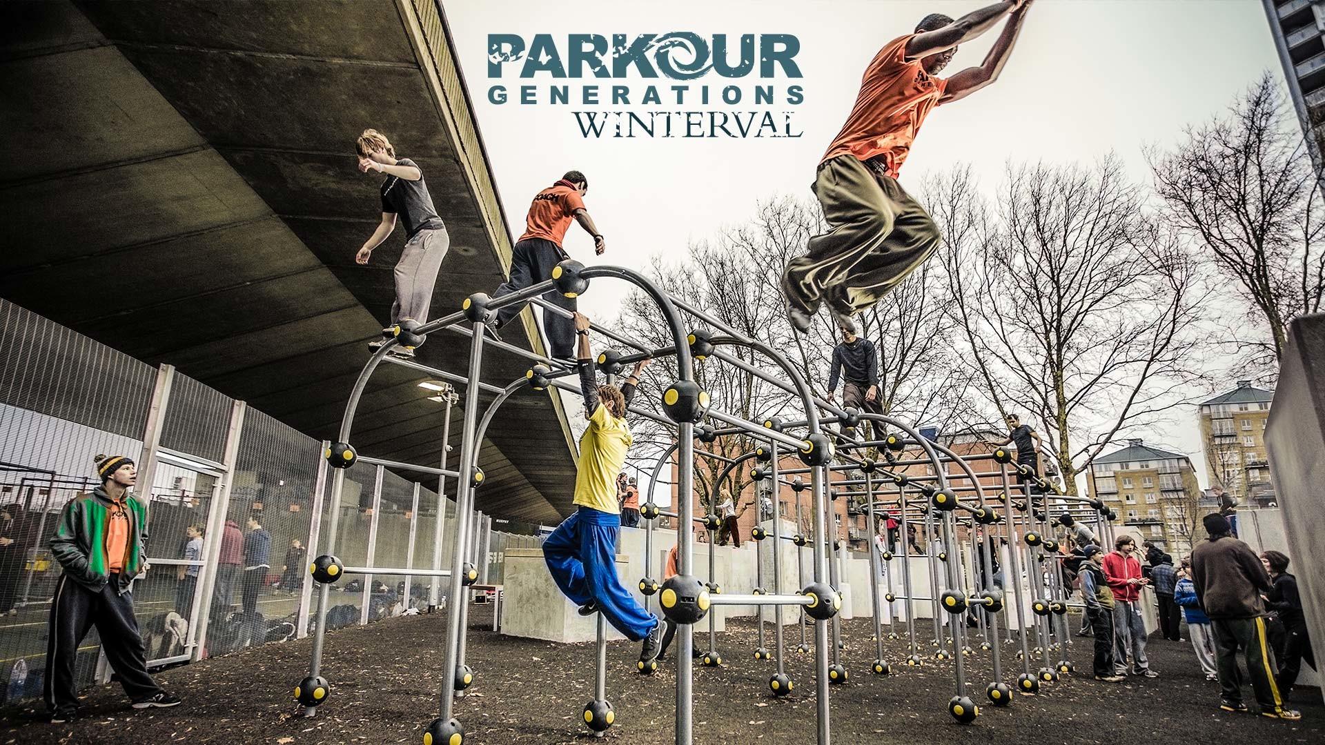 2048x1536 Welpenplatz Mit Parkour Download 1920x1080