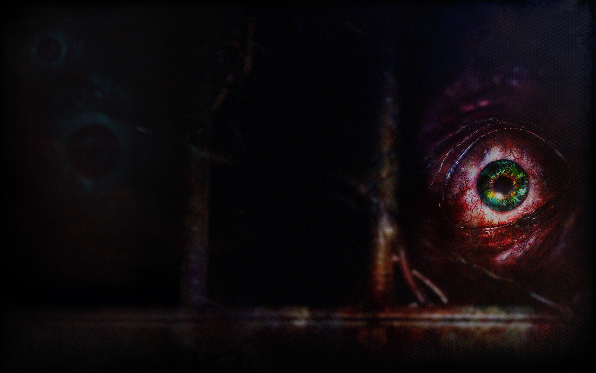 1920x1200 Image - Resident Evil Revelations 2 Biohazard Revelations 2 Background The  Eye.jpg | Steam Trading Cards Wiki | FANDOM powered by Wikia