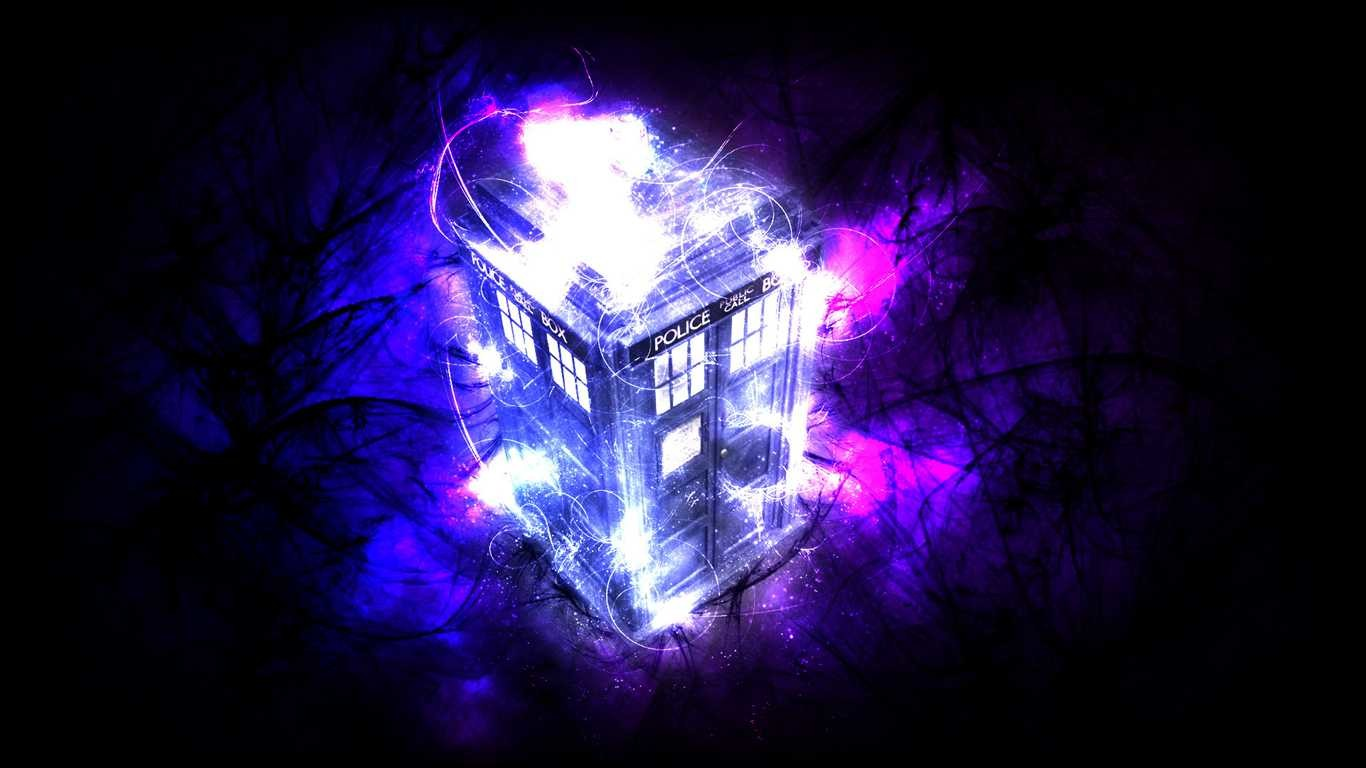 1920x1080 2638x1960 Doctor Who Wallpaper Tardis In Space (1)