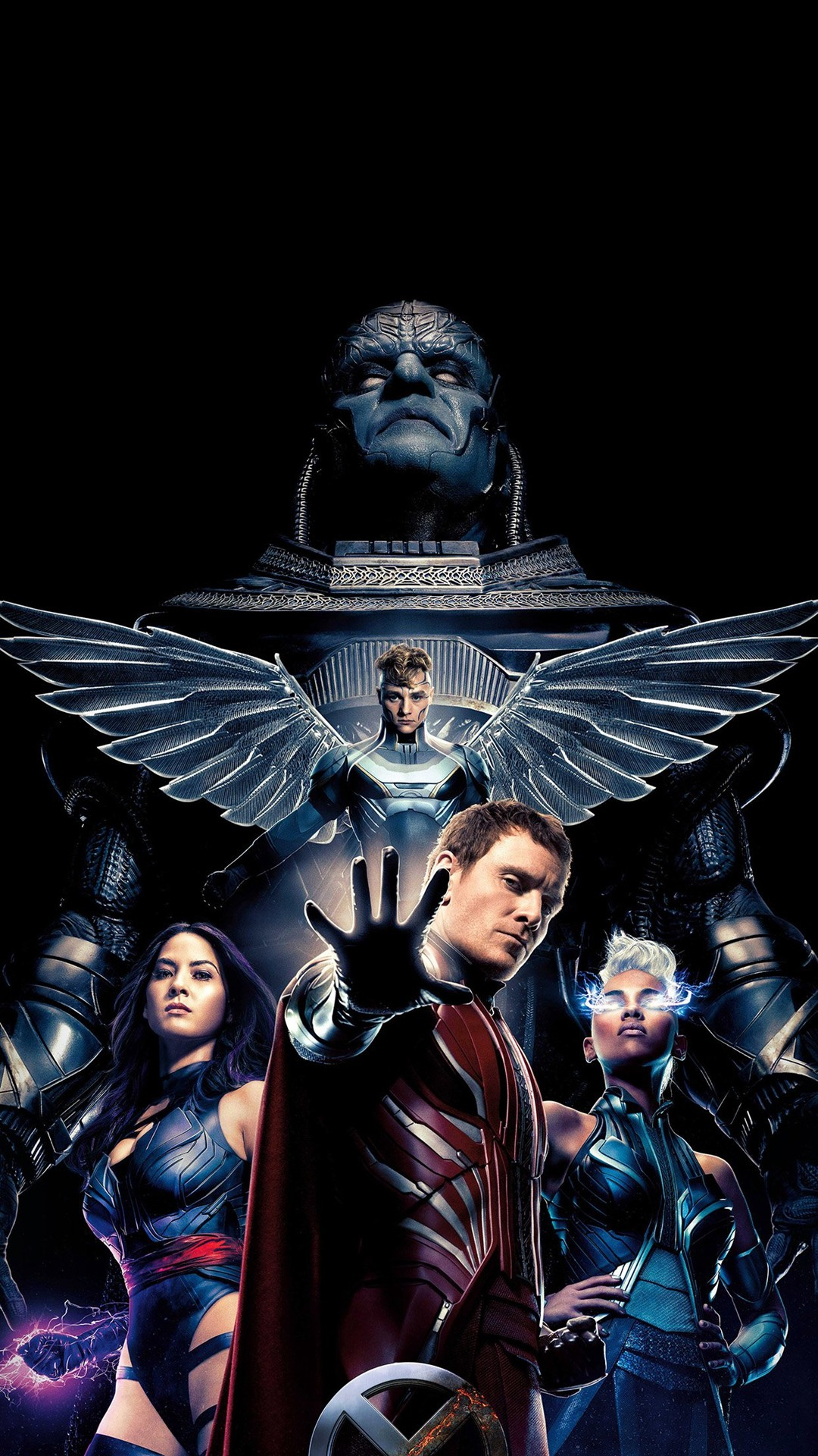 Xmen iphone wallpaper