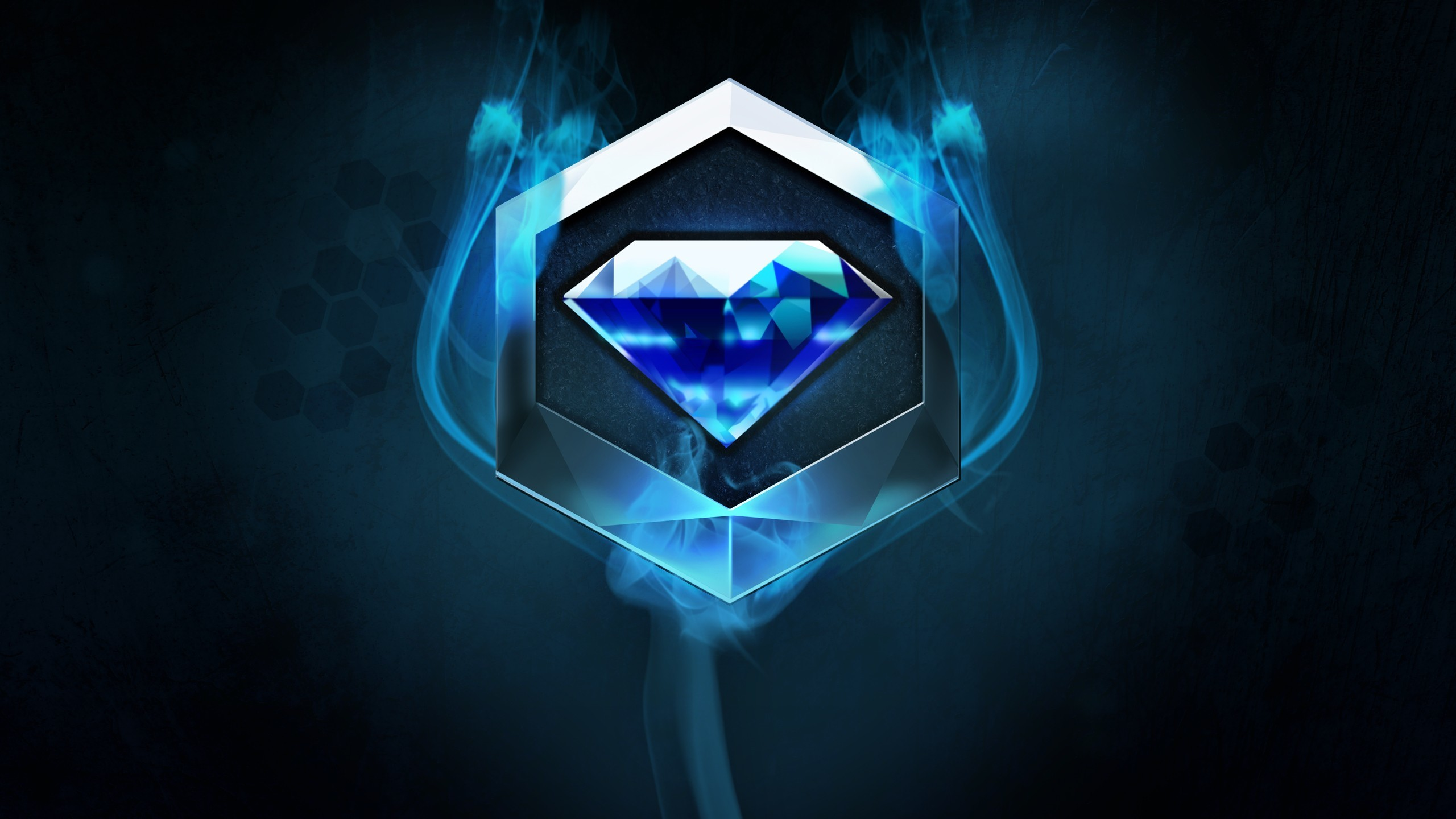 Enderman Diamond Minecraft Wallpaper