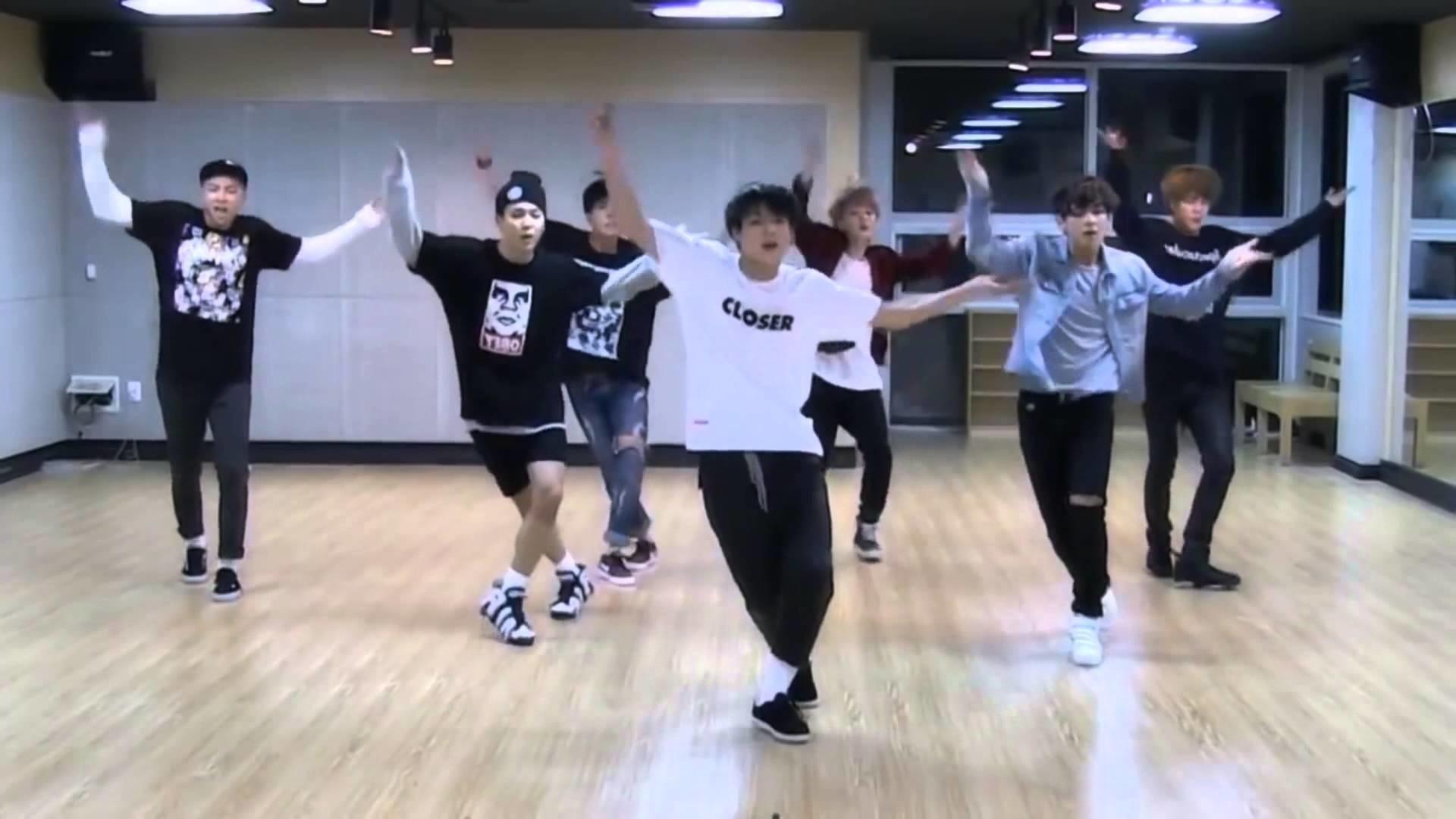 I need you bts dance practice download