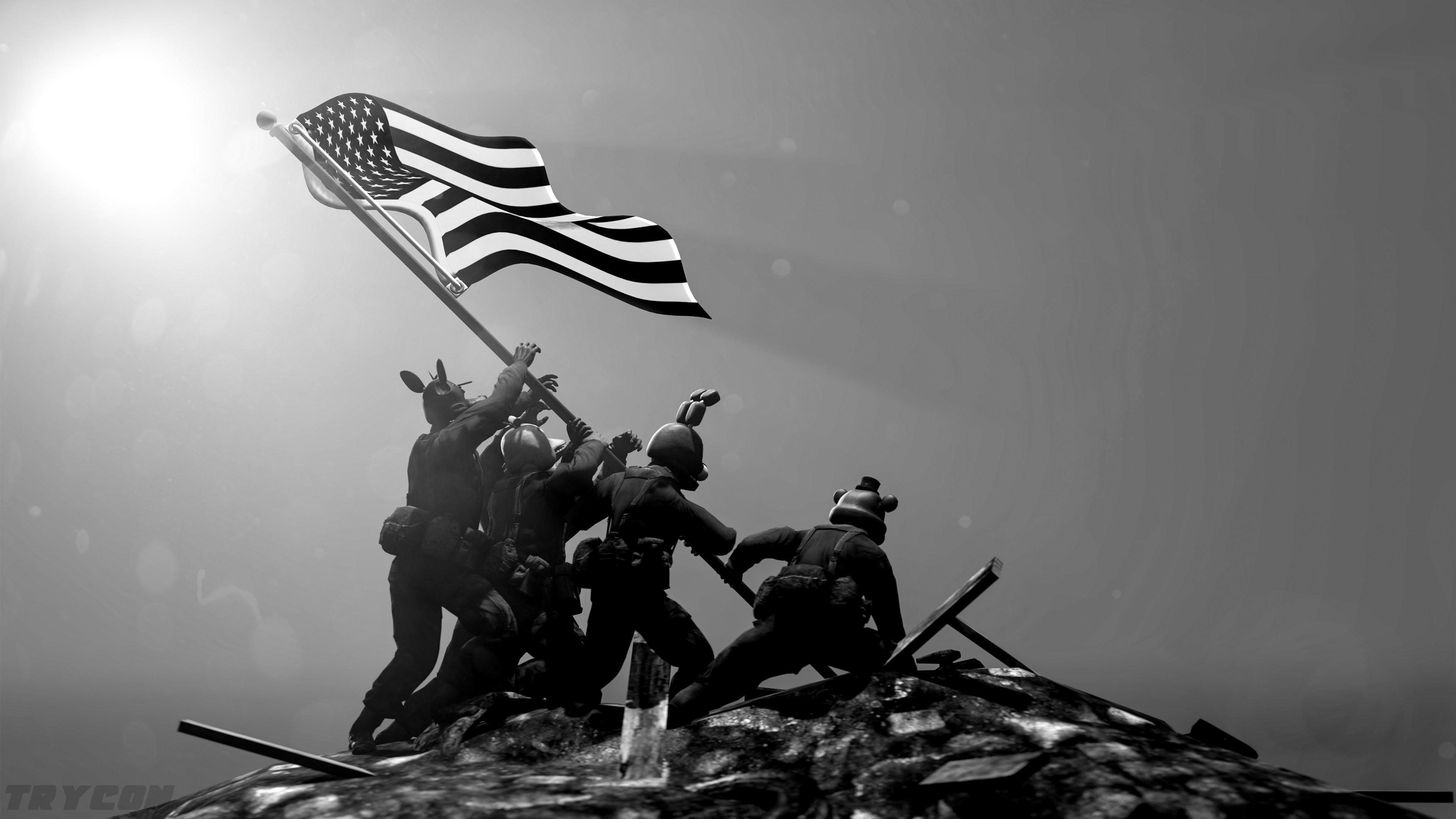 Iwo Jima Wallpaper (53+ images)