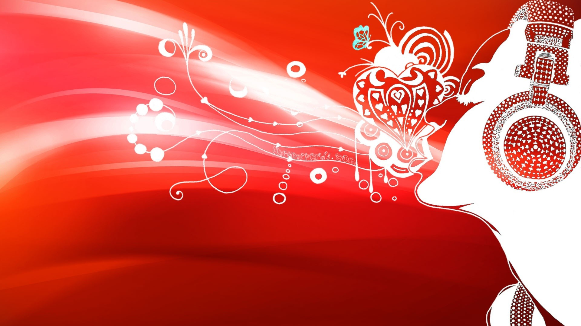 red music background hd wallpaper - photo #36