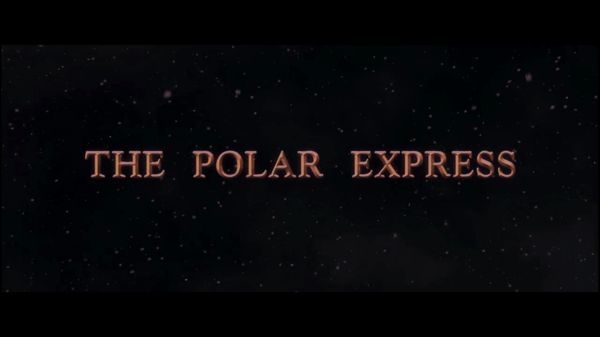 1920x1080 The Polar Express - Horror Trailer #1 (2014)