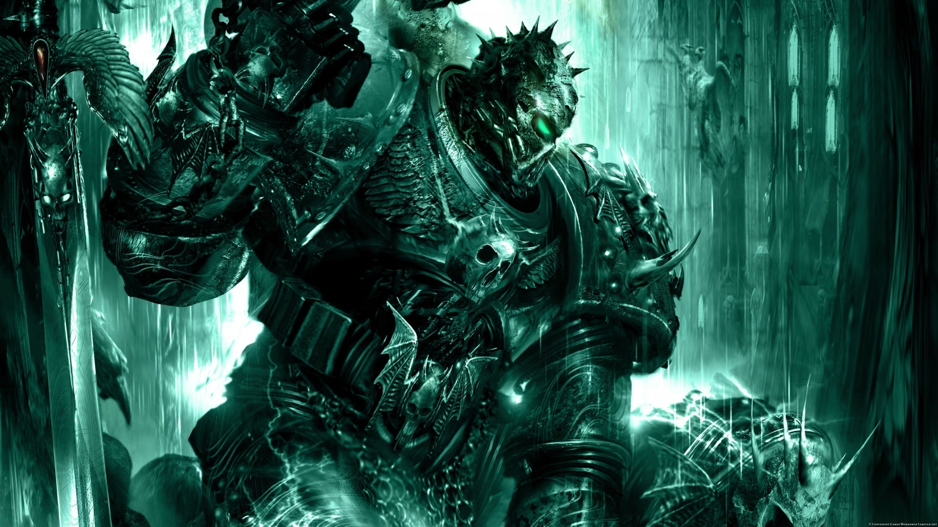 1920x1080 Media RSS Feed Report media chaos space marines (view original)