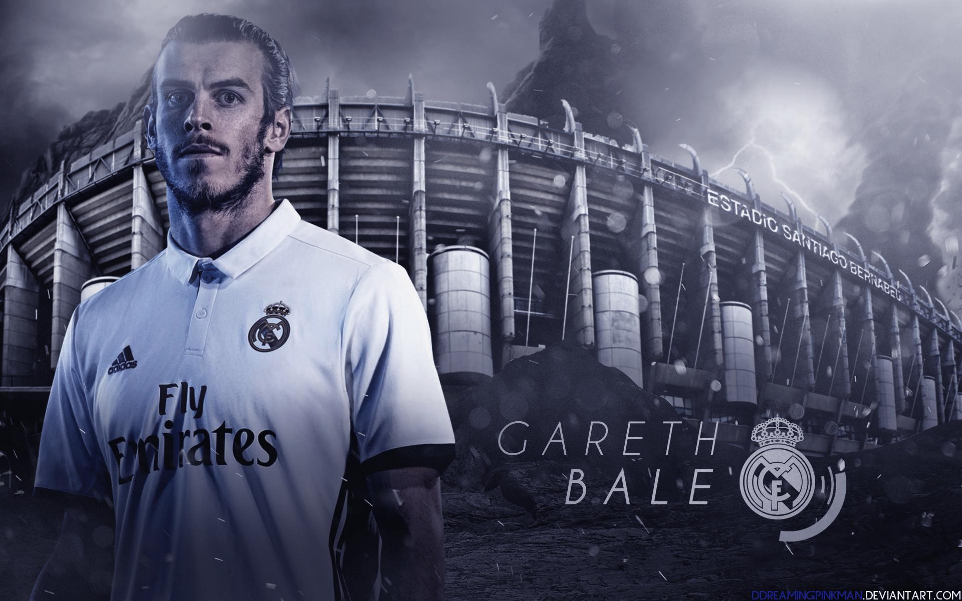 Gareth Bale Wallpaper (68+ Images