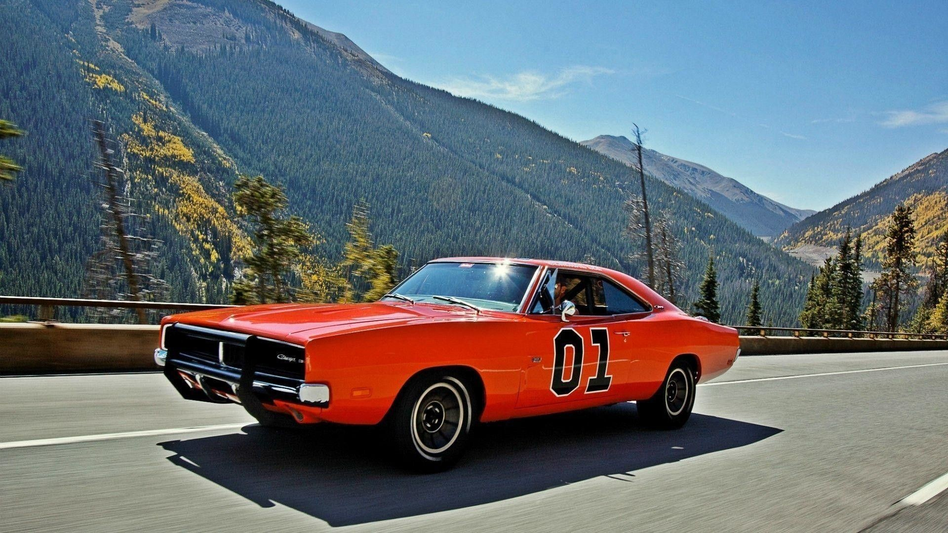 1920x1080 General Lee Wallpaper (59+ images)
