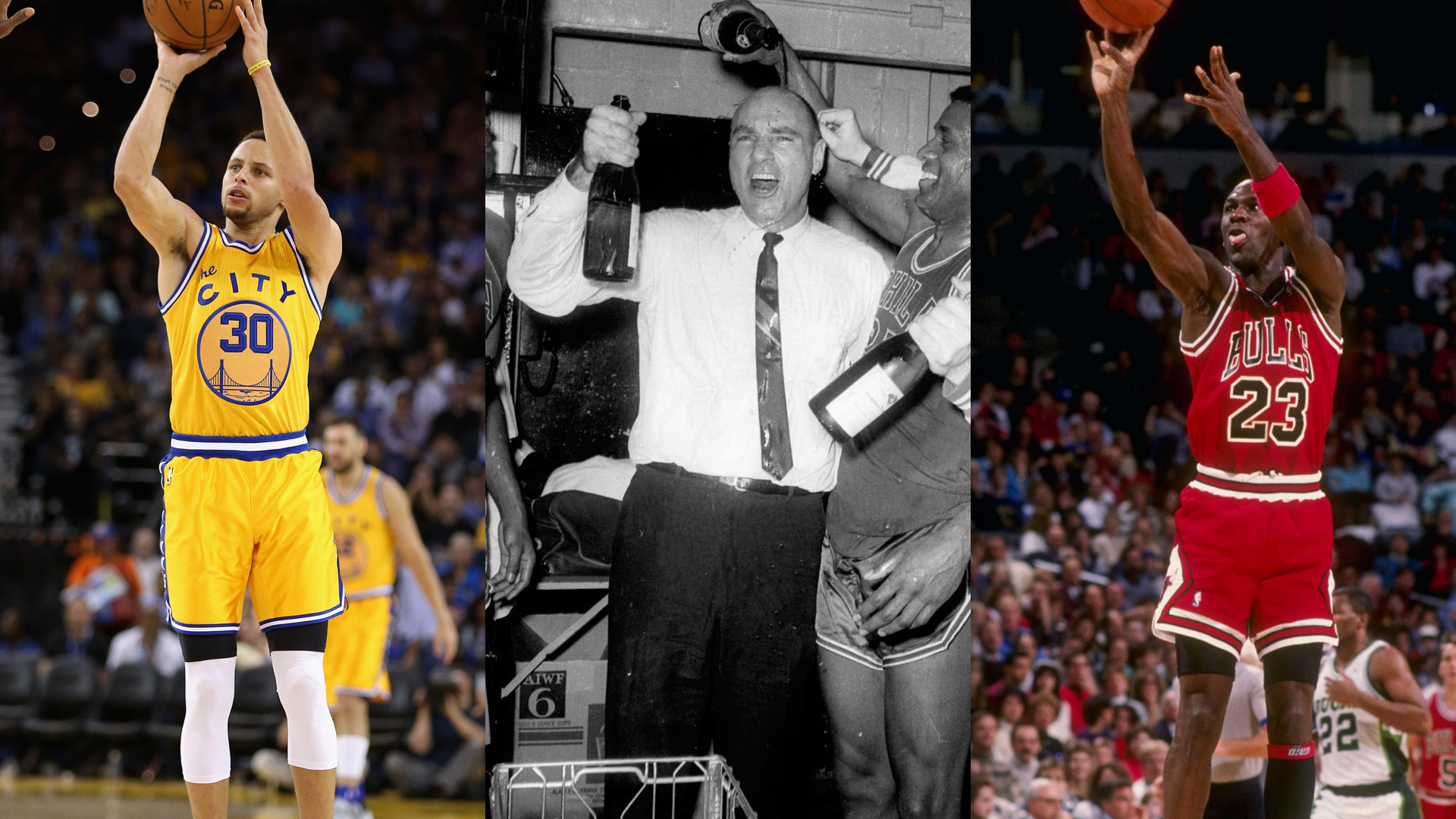 1920x1080 What these Warriors can learn from the record-setting Bulls (... and Lakers  ... and Sixers) | NBA | Sporting News