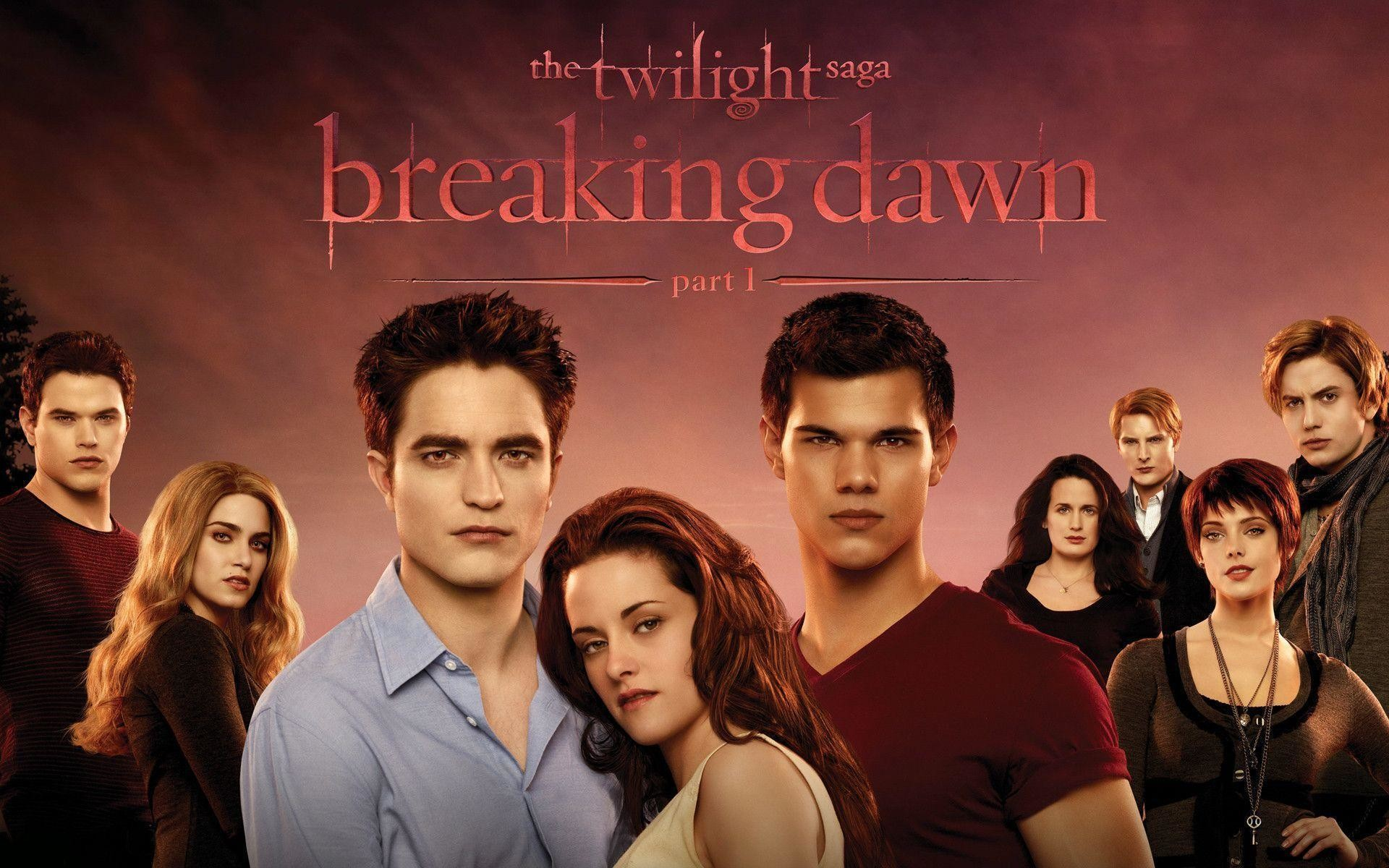 Twilight breaking dawn wallpapers 68 images - Twilight breaking dawn wallpaper ...