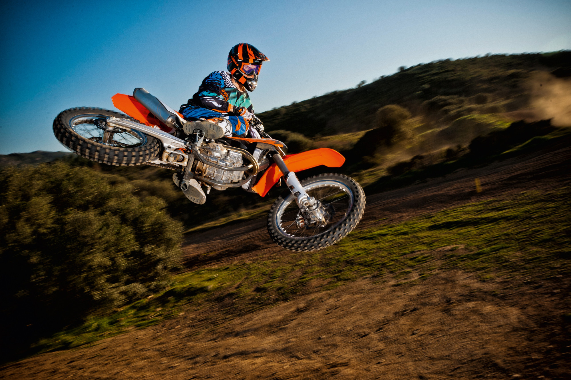 10 New Ktm Dirt Bike Wallpapers Full Hd 1080p For Pc: Dirtbike Wallpaper (67+ Images