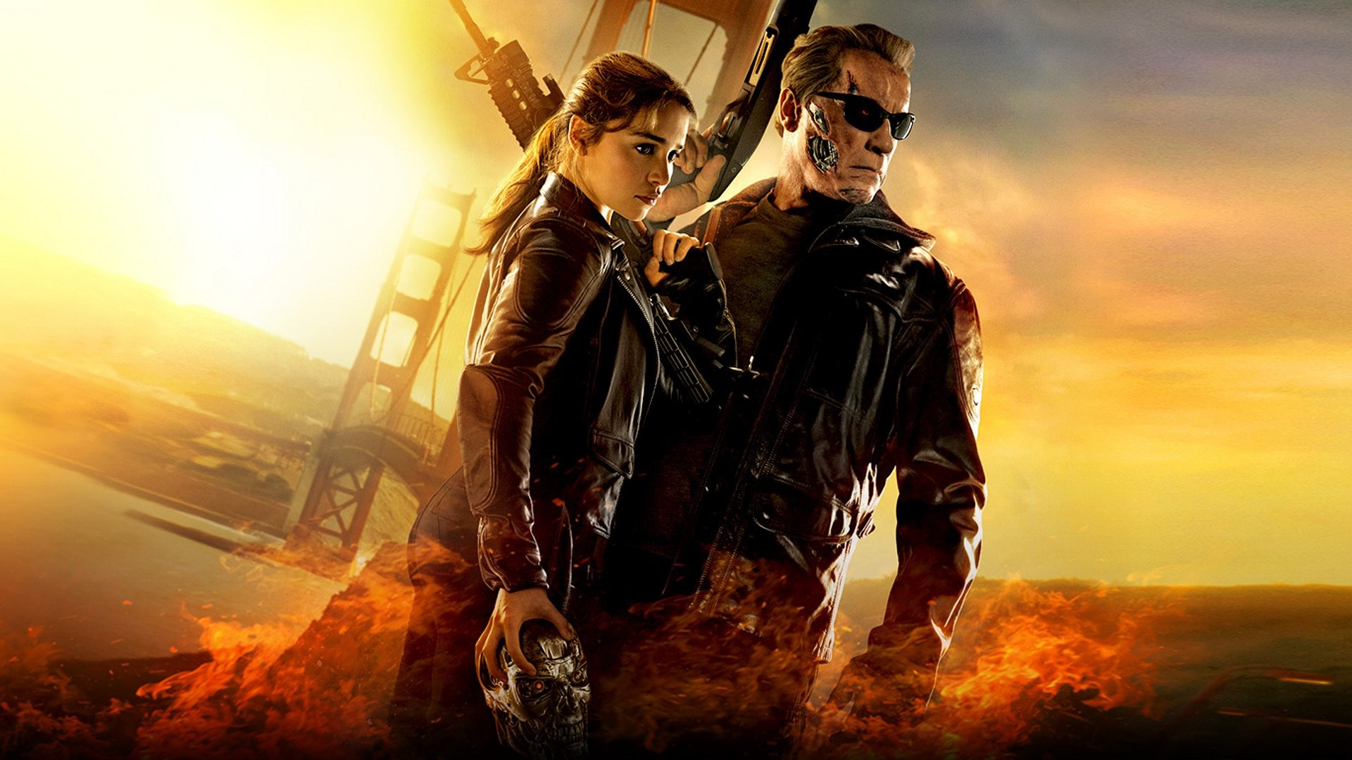 1920x1080 Terminator Genisys HD Wallpaper | Hintergrund |  | ID:765158 -  Wallpaper Abyss