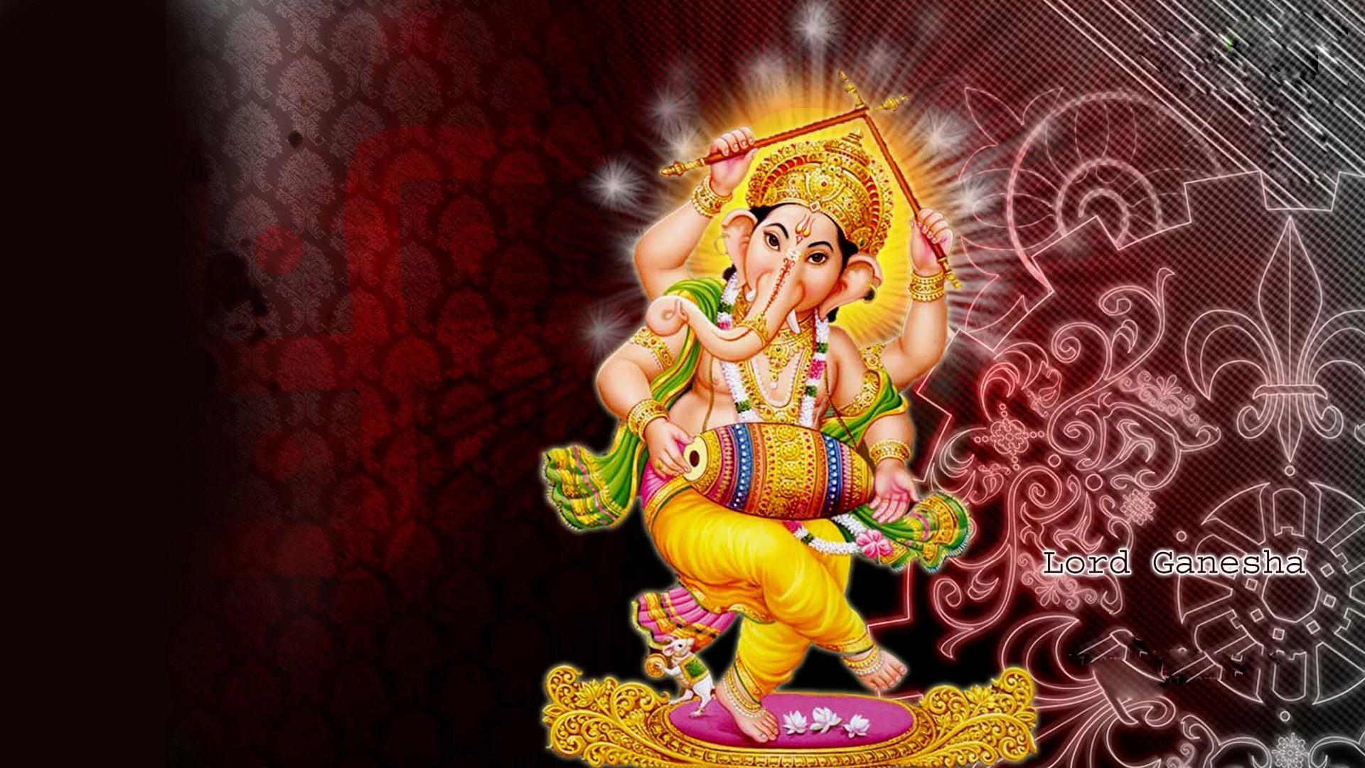 1920x1080 lord ganesha indian god hd desktop wallpapers hd wallpapers