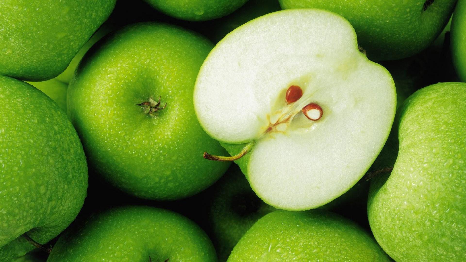 Apple Fruit Hd Pictures Wallpaper