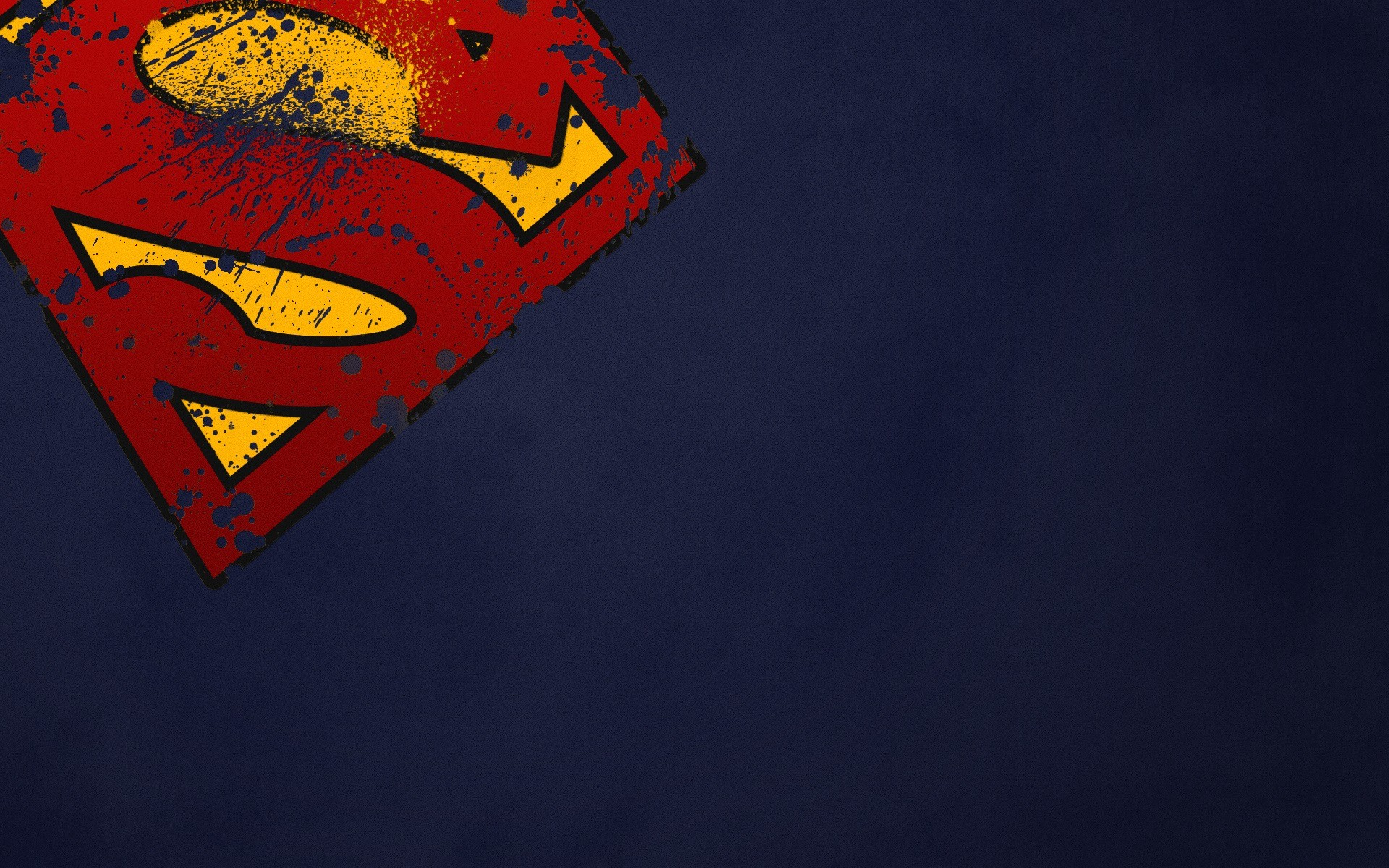 1920x1200 Superman logo HD Wallpaper 1920x1080 Superman logo HD Wallpaper