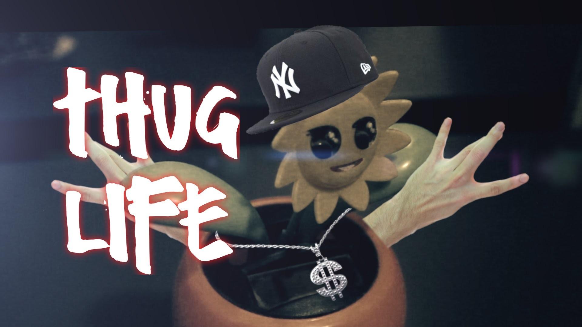 Thug Life Wallpaper (72+ Images