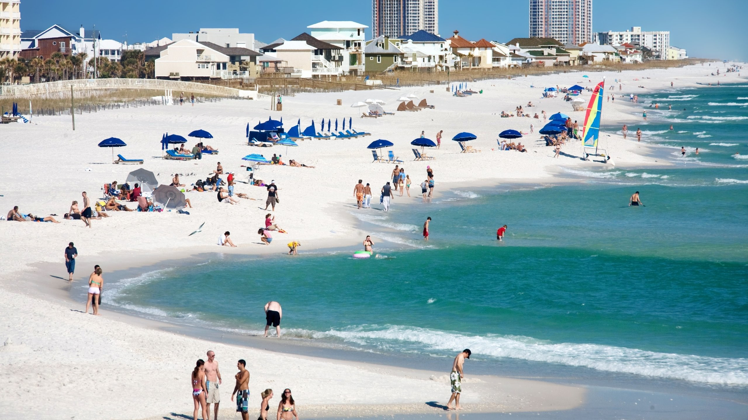 2560x1440 Top 10 Hotels with Free Breakfast in Pensacola, FL $79: Complimentary  Breakfast Included