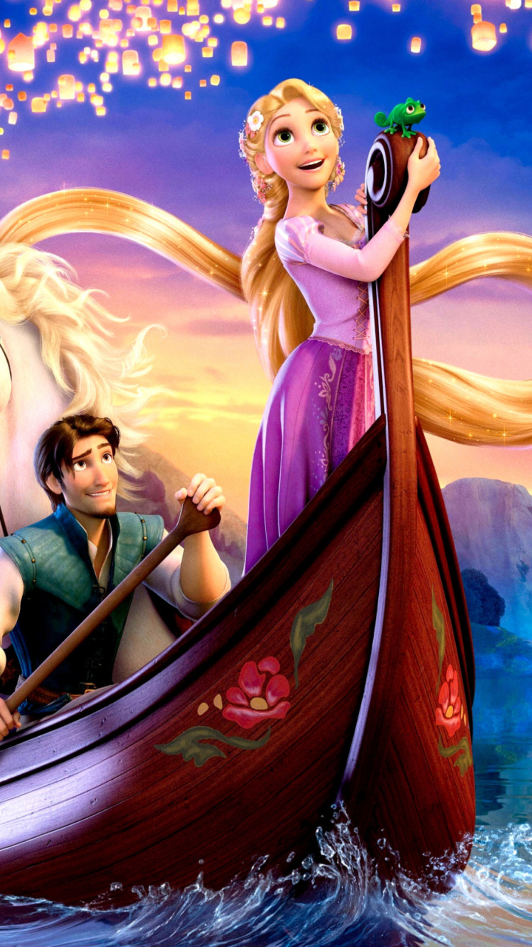 Tangled wallpapers 62 images - Tangled wallpaper ...