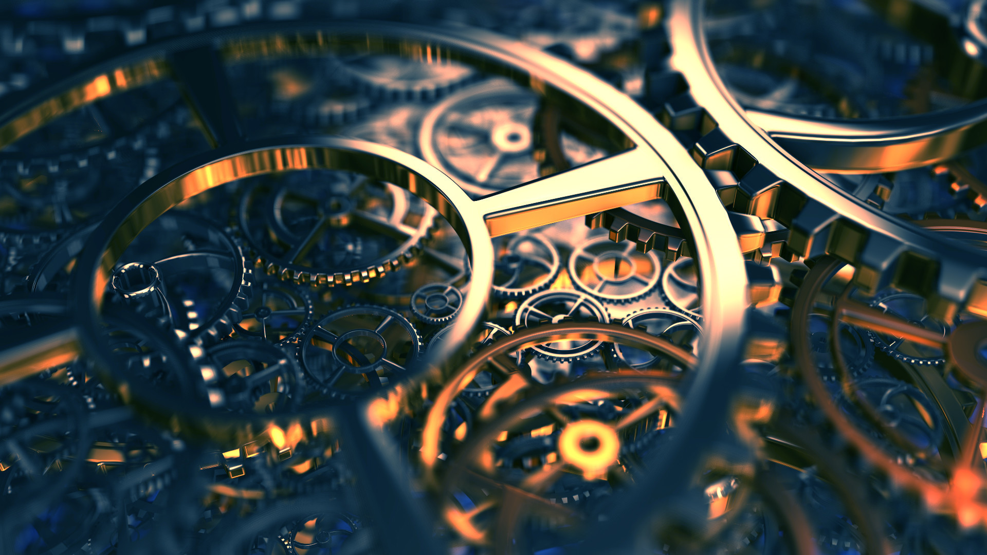 Mechanical Wallpaper HD 77 Images