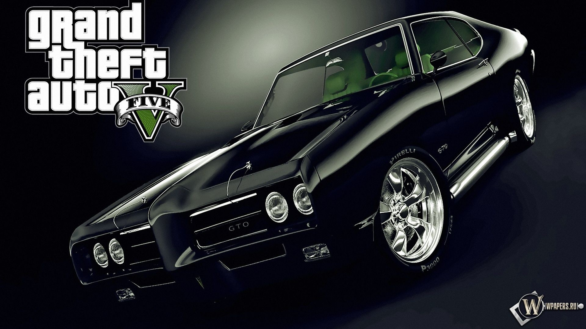 1920x1080 GTA Grand Thef Auto 5 Wallpaper Car Wallpaper