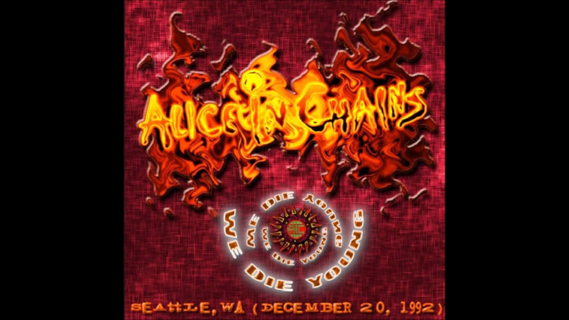 download alice in chains full album