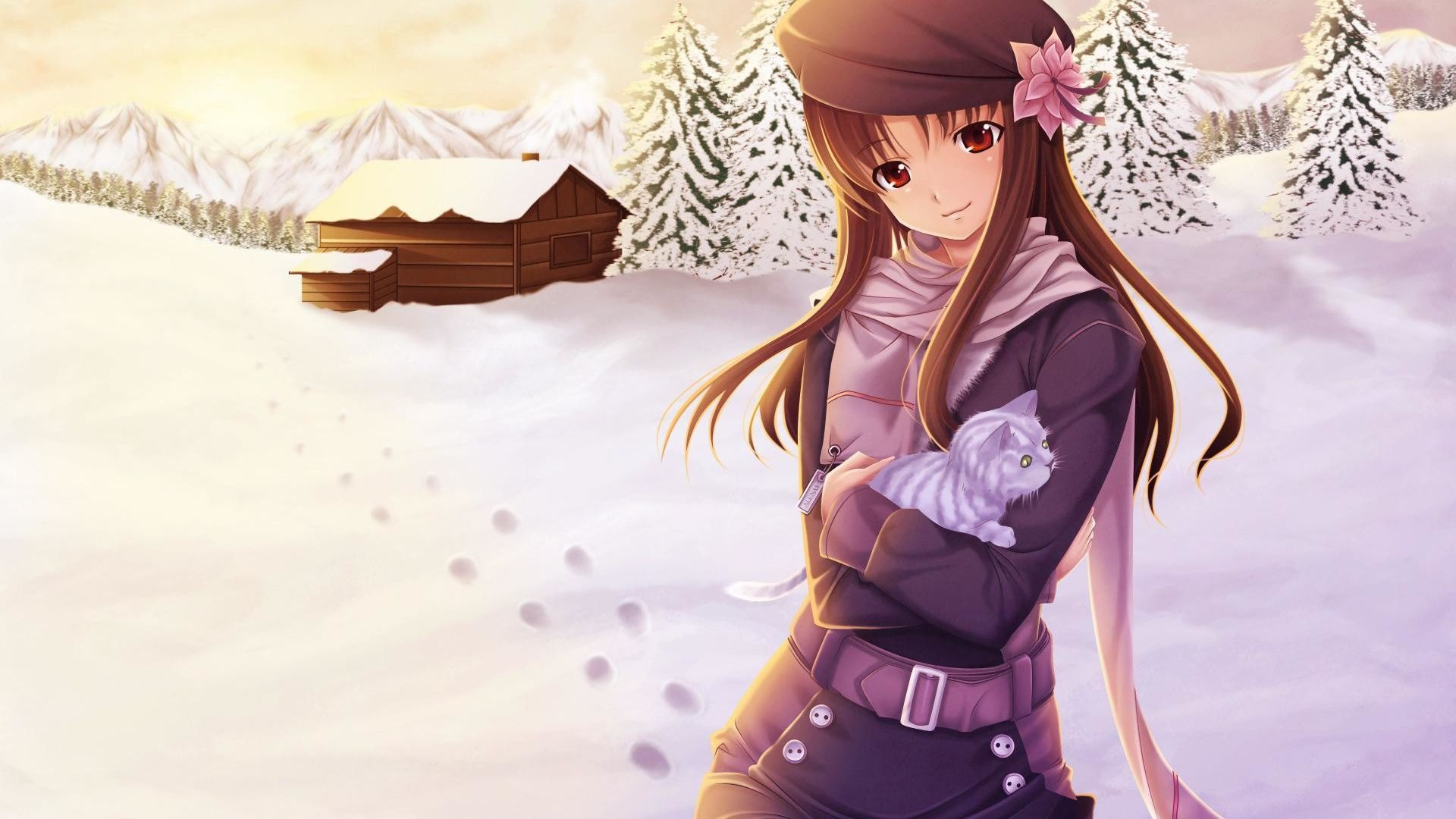 1920x1080 24 Anime Backgrounds, Wallpapers, Images, Pictures | Design .