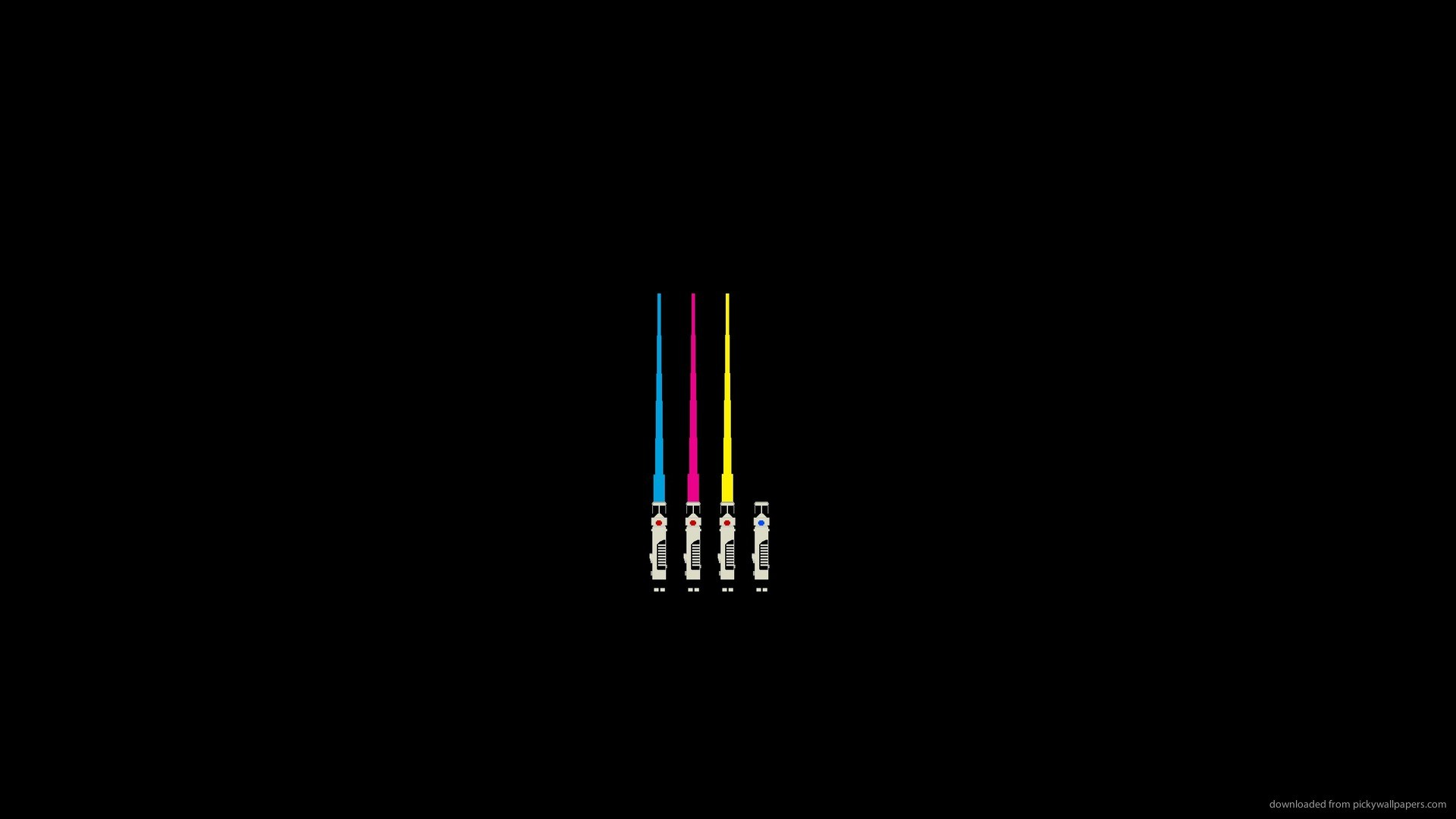 Lightsaber HD Wallpaper (80+ images)