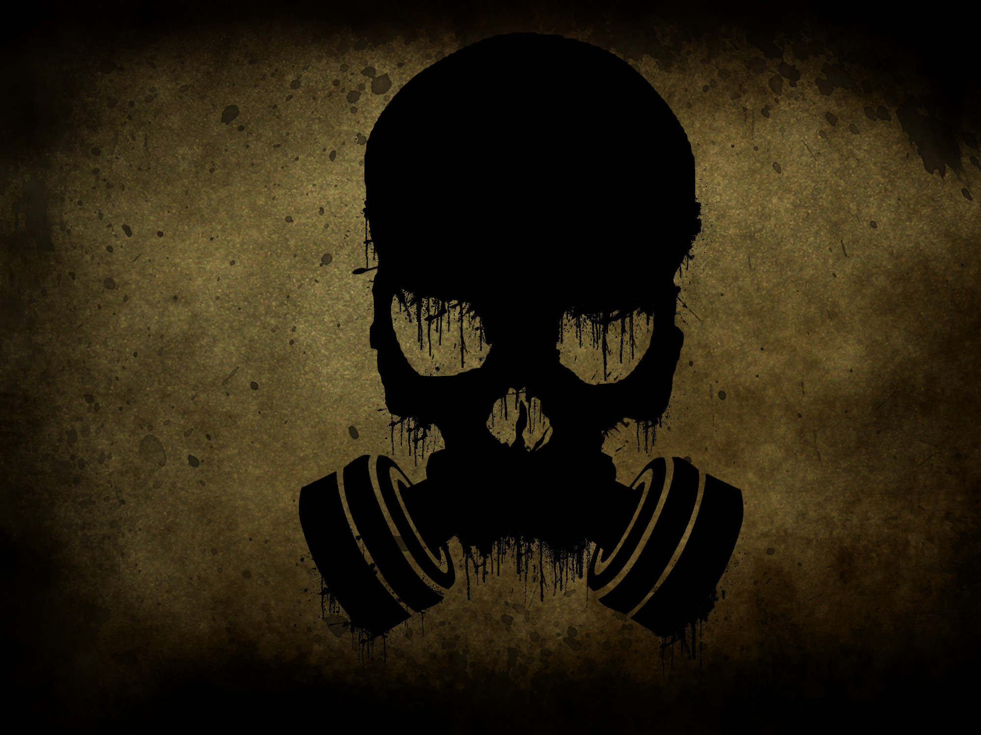 Cool gas mask wallpapers 63 images 1920x1200 cool gas masks voltagebd Images