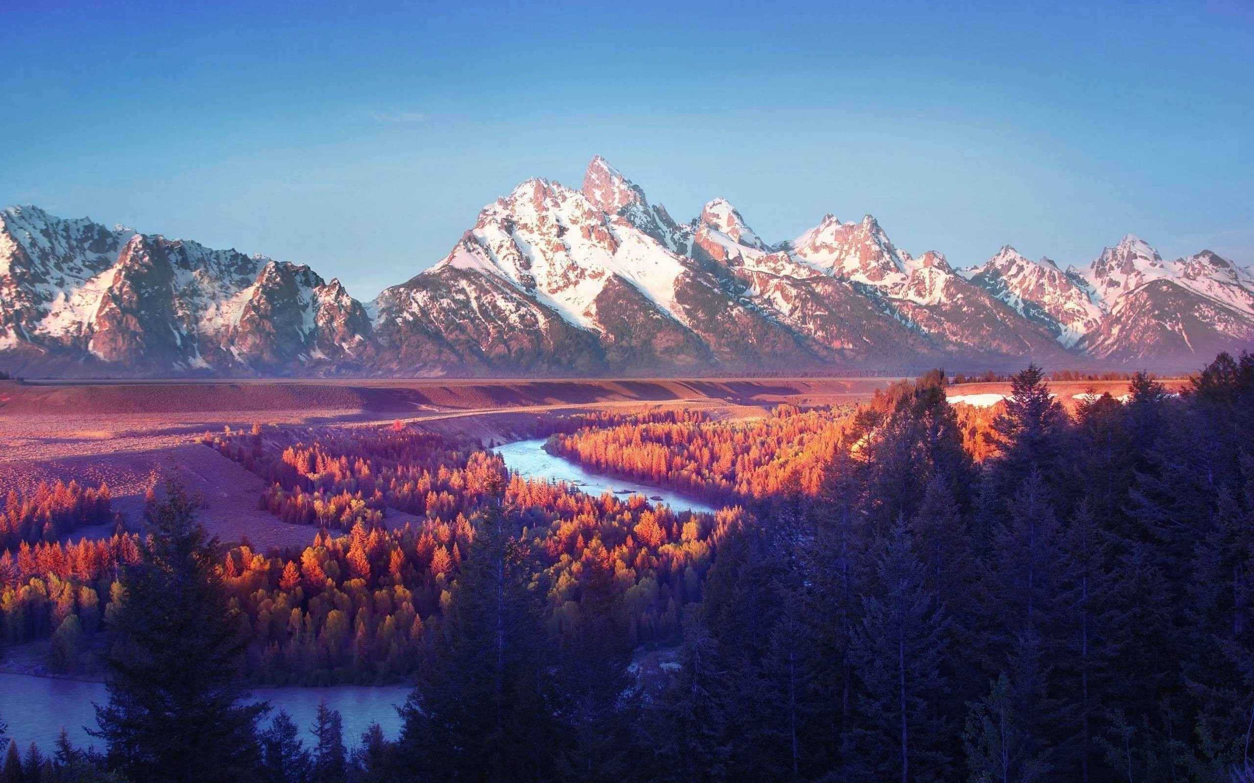 Hd Fall Mountain Wallpaper 41 Images
