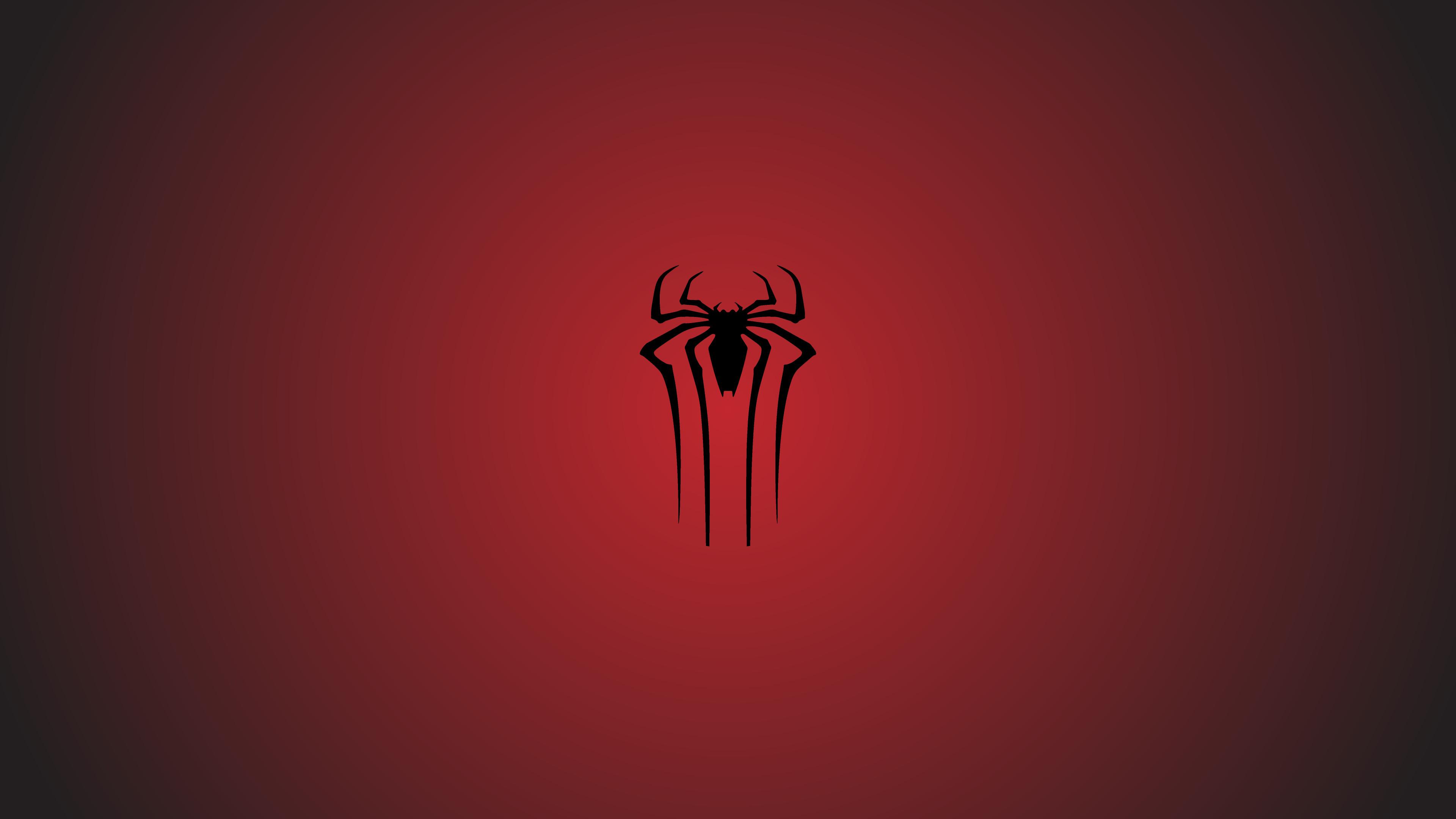 Minimal Spiderman Wallpapers 71 Images