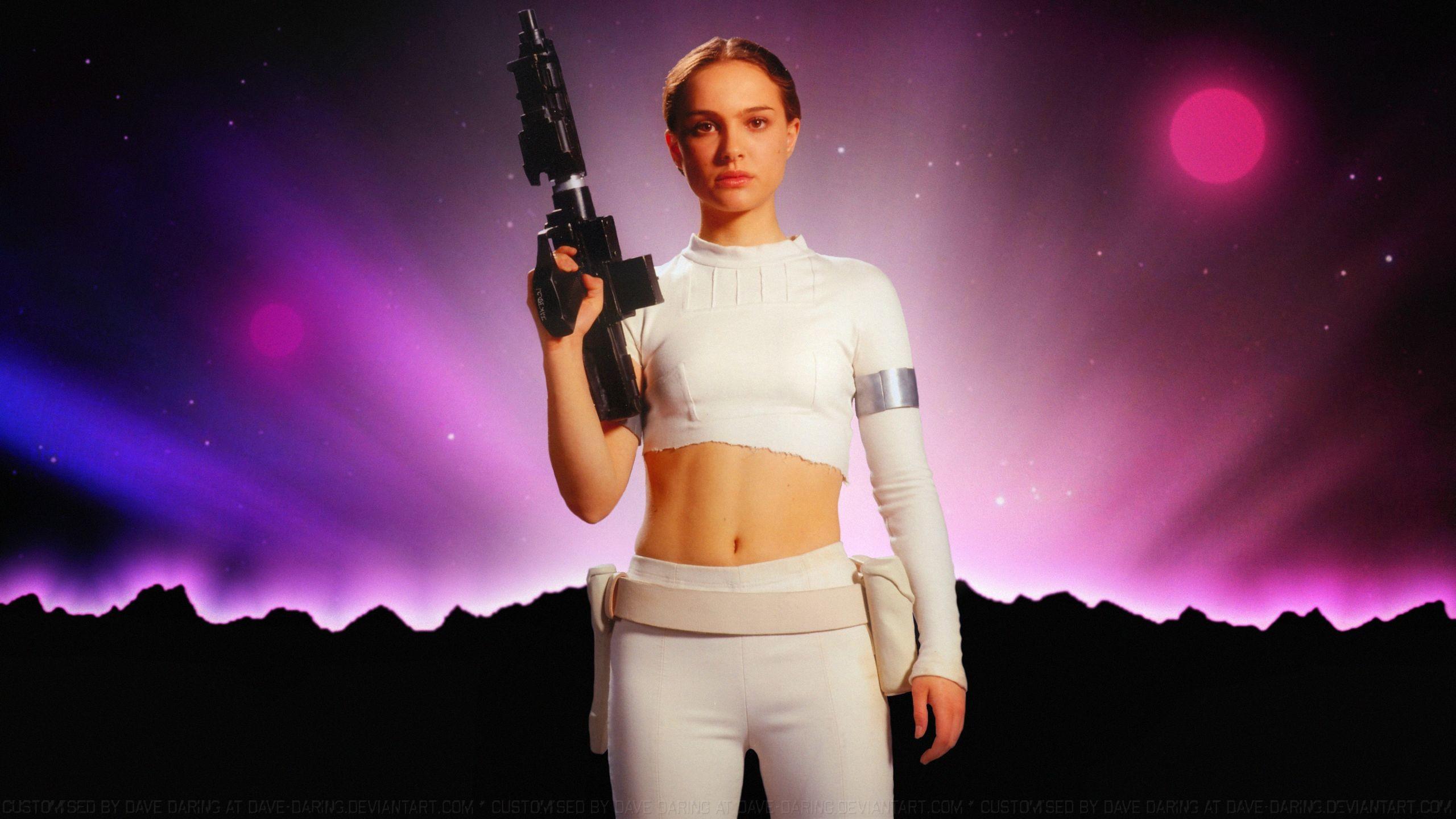 Натали Портман Горячие Фото Звездные Войны
