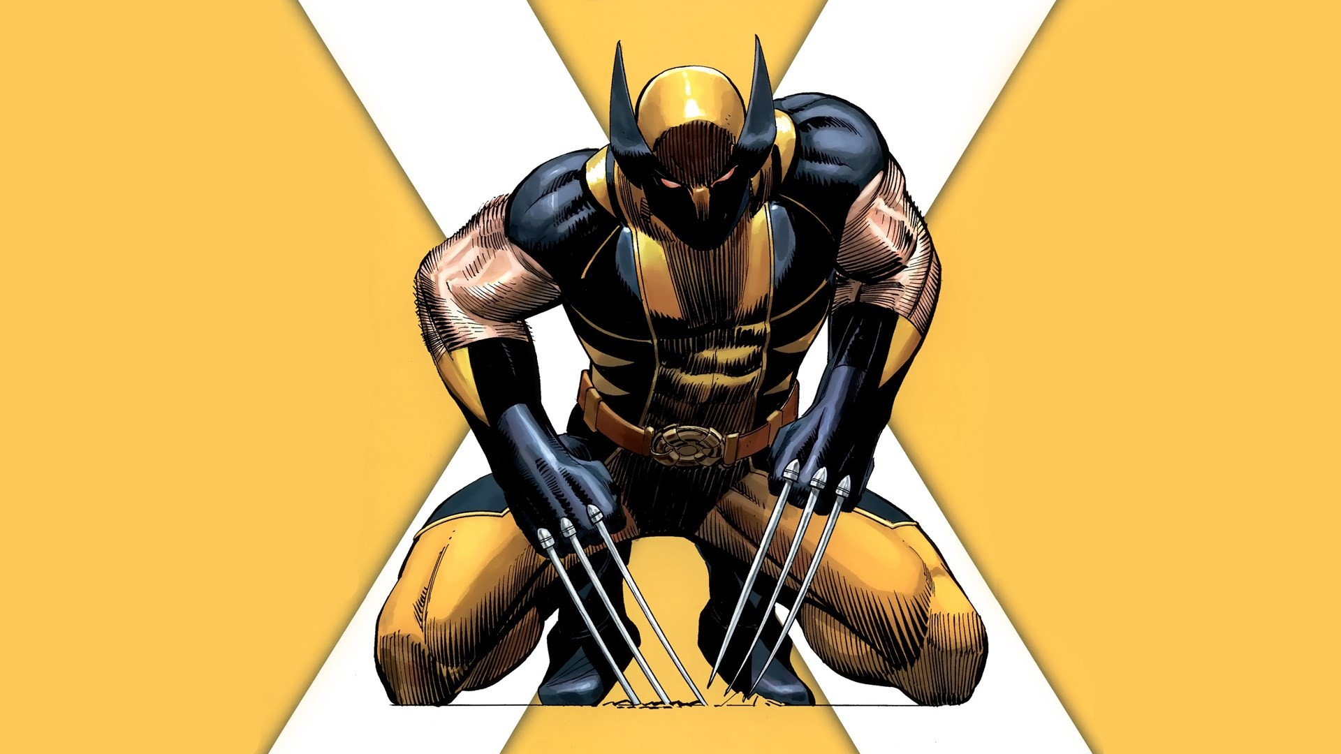 1920x1080 free desktop backgrounds for wolverine comic, 694 kB - Enola Edwards