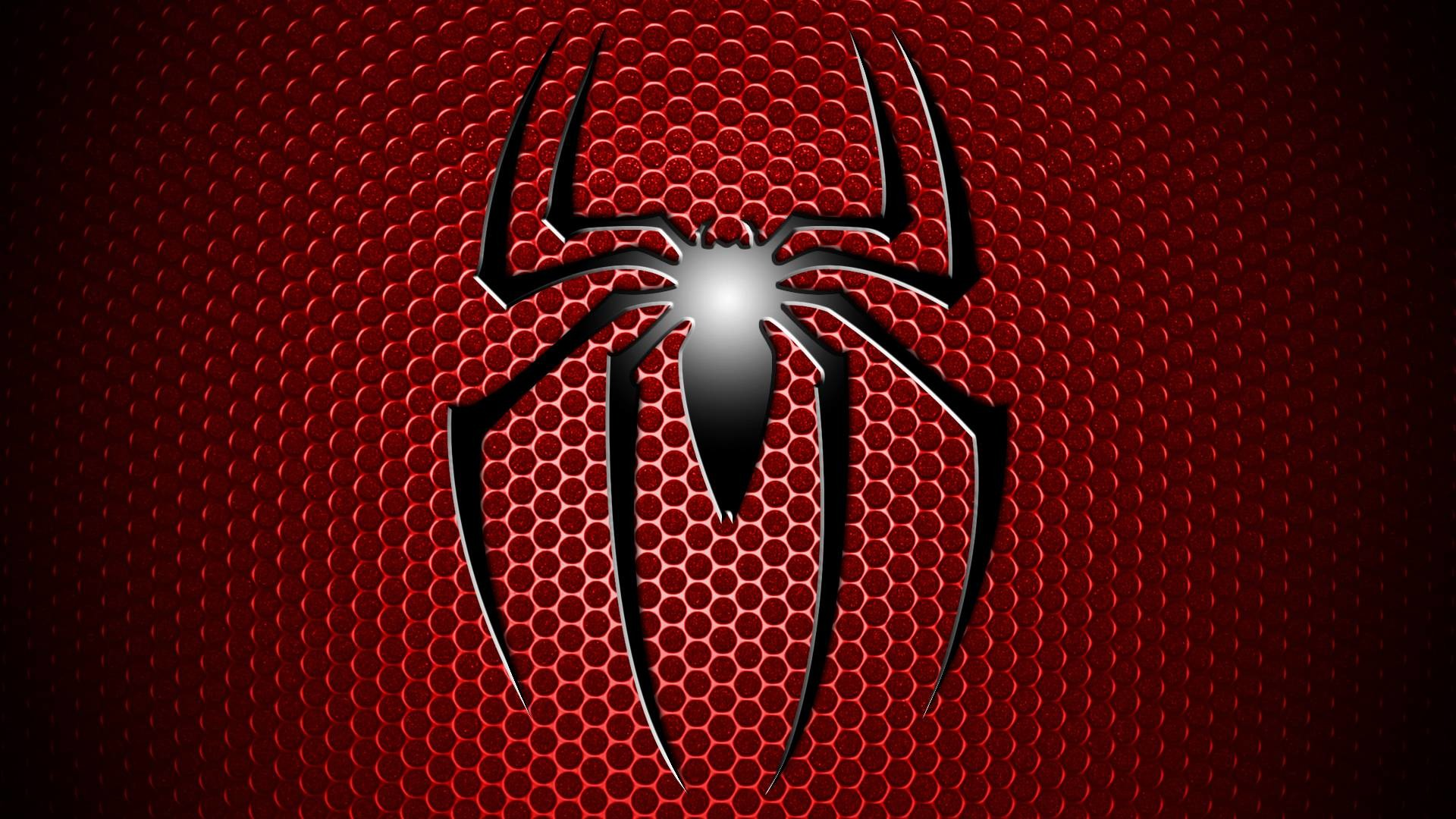 1920x1080 Wallpapers For Spiderman Logo Wallpaper