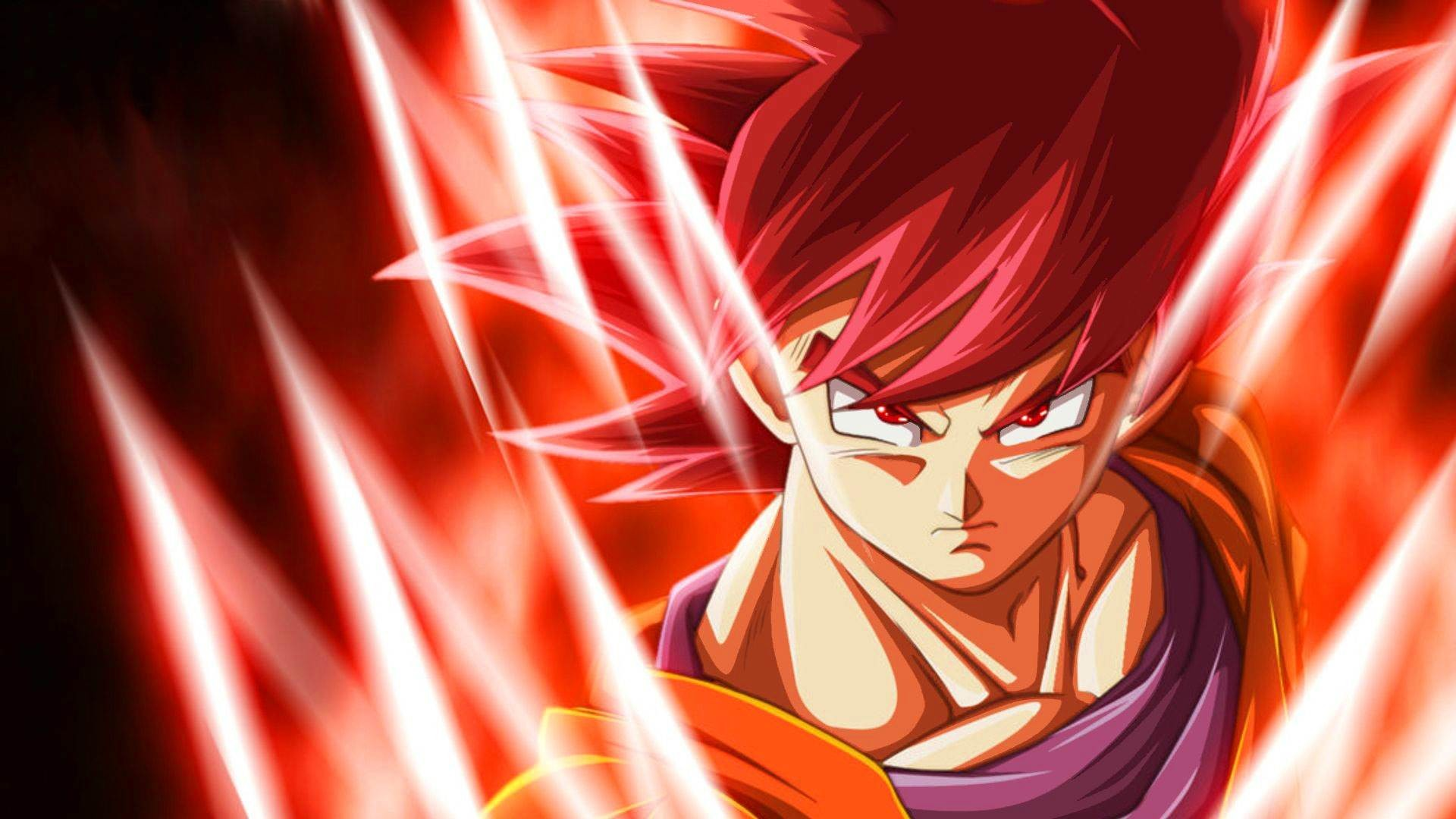 Goku Super Saiyan 4 Wallpaper 66 Images