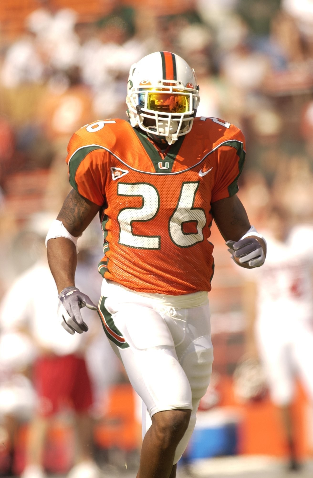 Sean Taylor Wallpapers (57+ images)