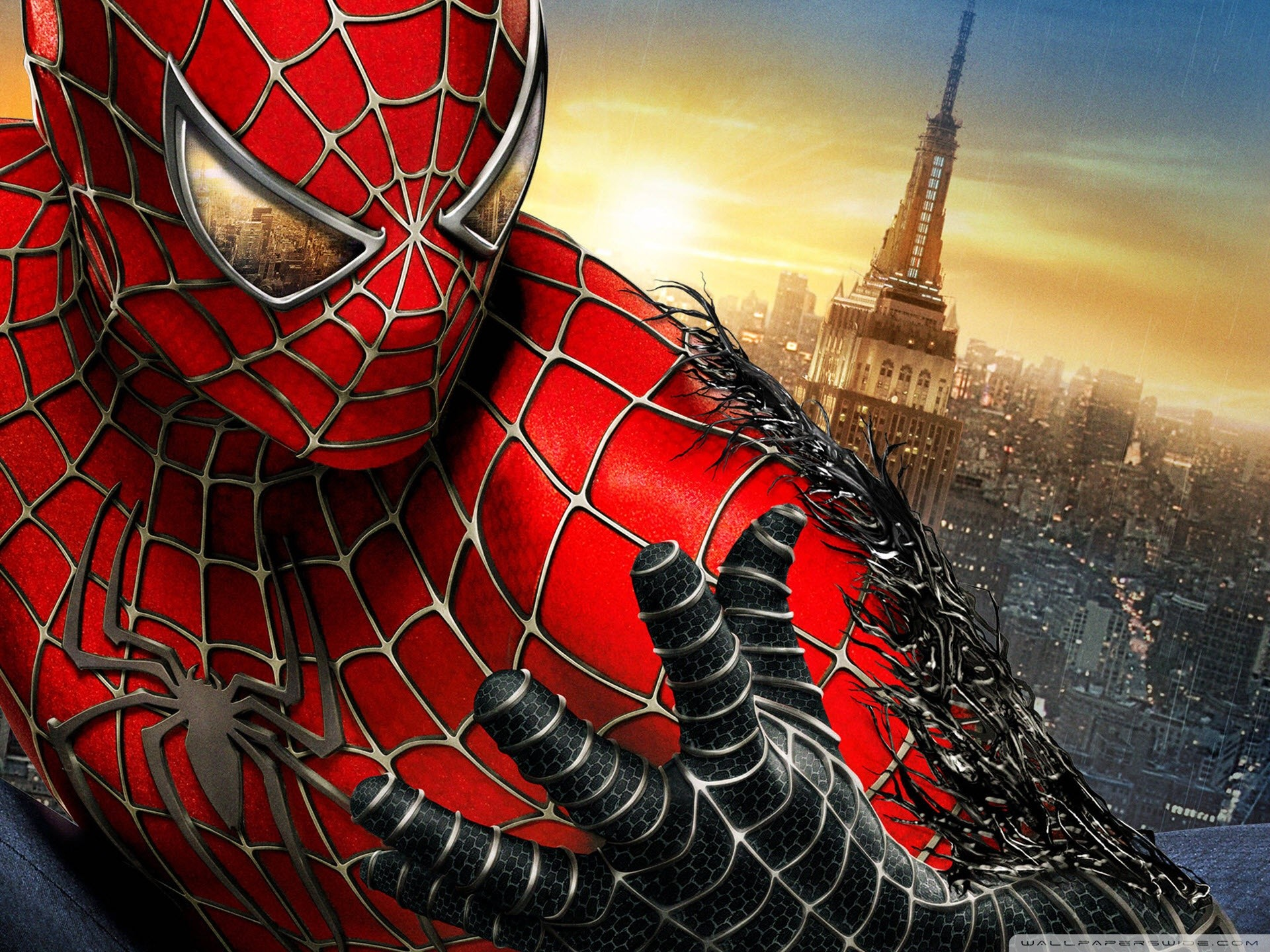 spiderman hd wallpapers (73+ images)