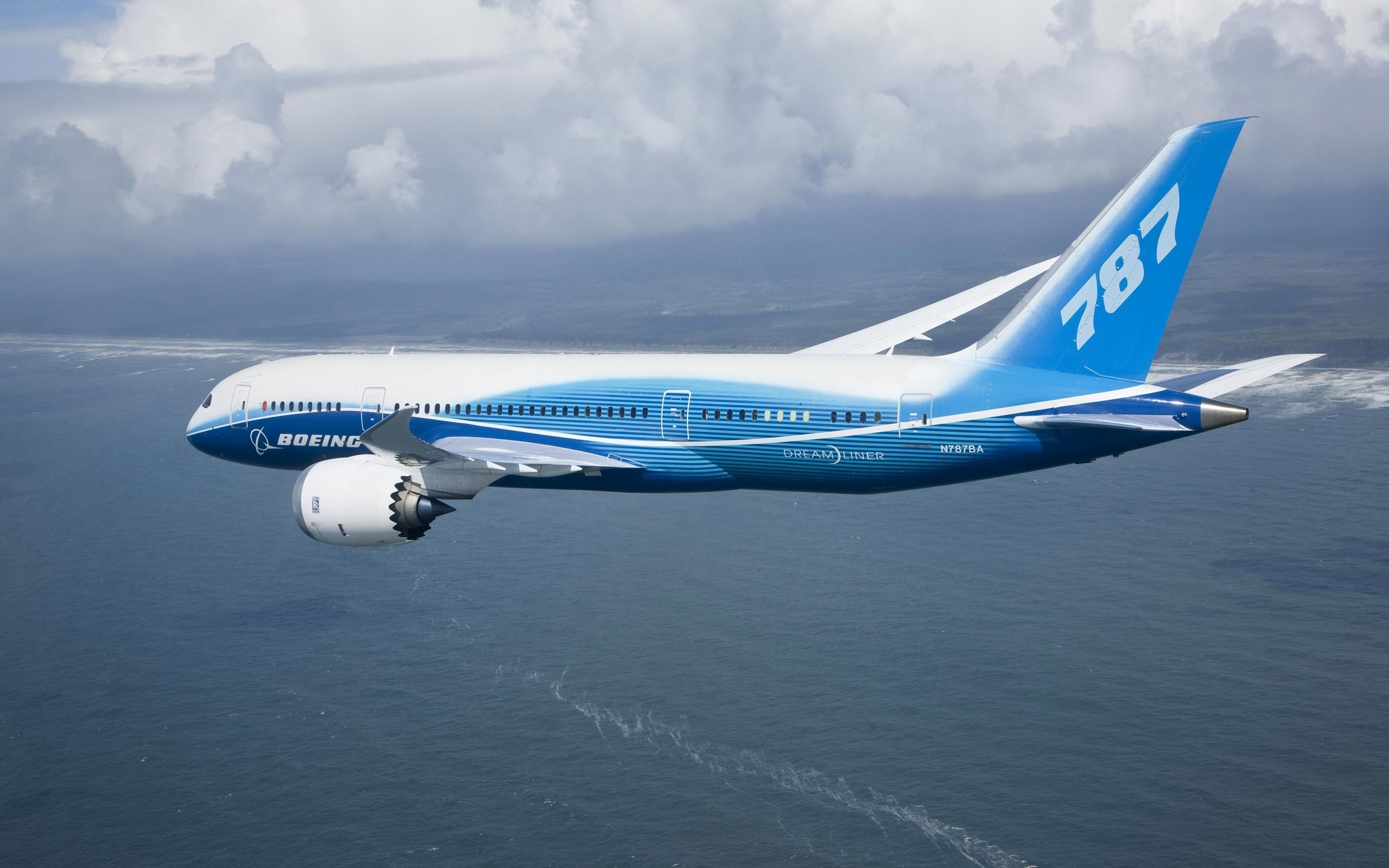 2560x1600 Boeing 787 Wallpapers - Wallpaper Cave