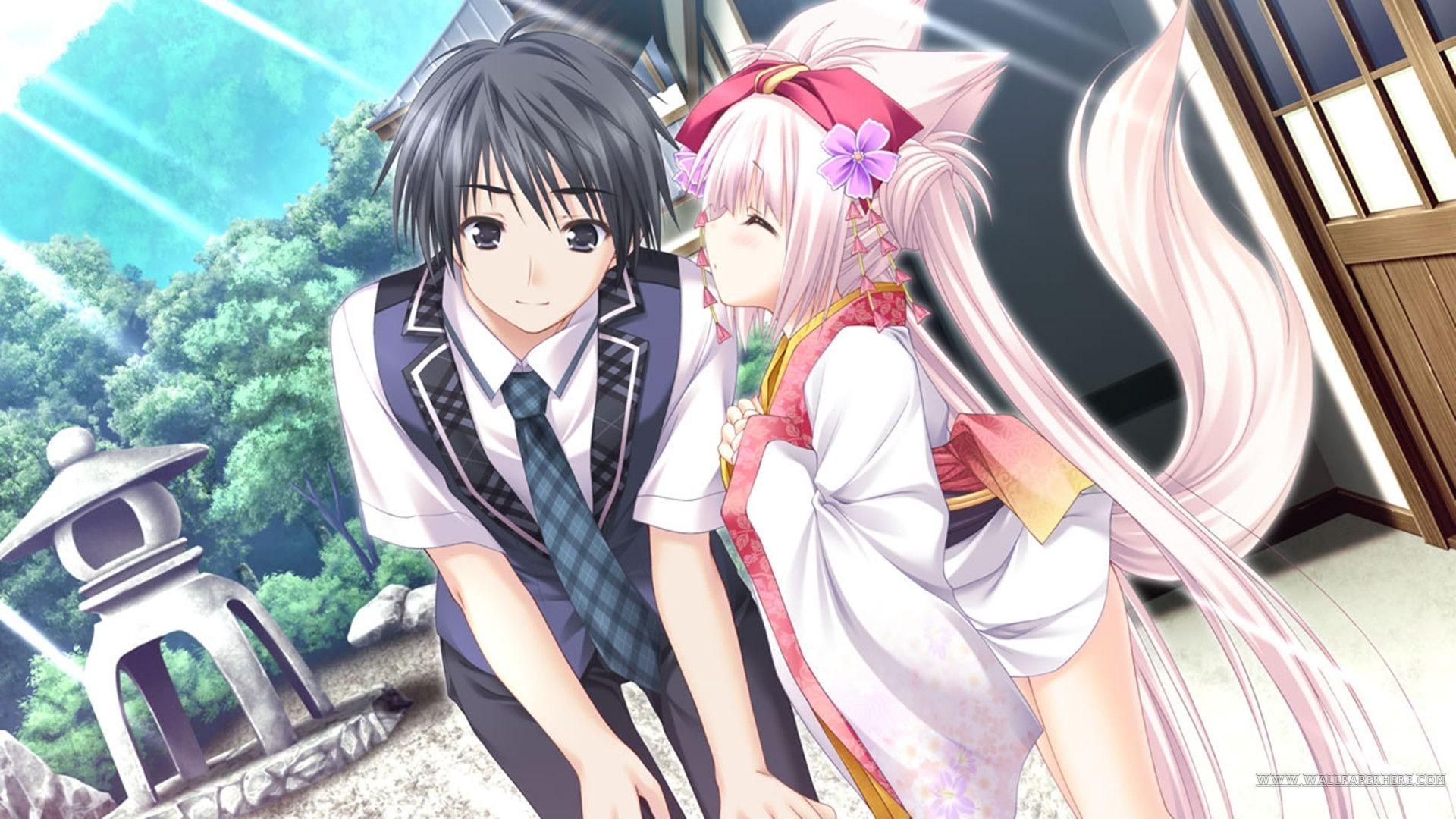 Kawaii Anime Wallpaper 70 Images