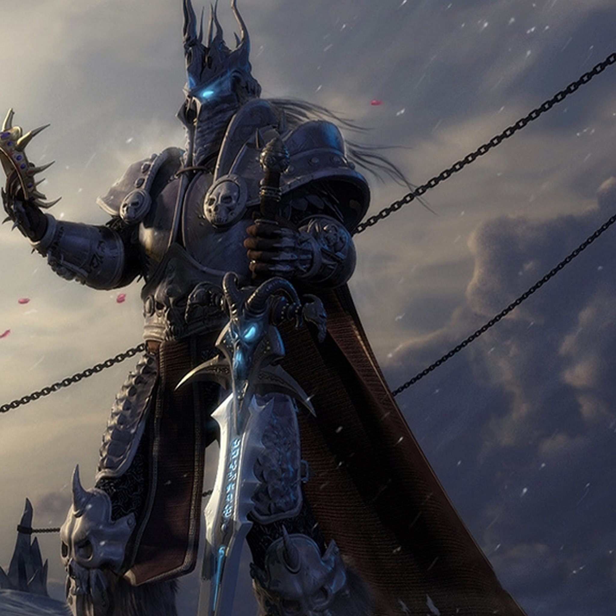 Diablo 3 Wallpaper 1920x1080: Arthas Wallpaper (76+ Images