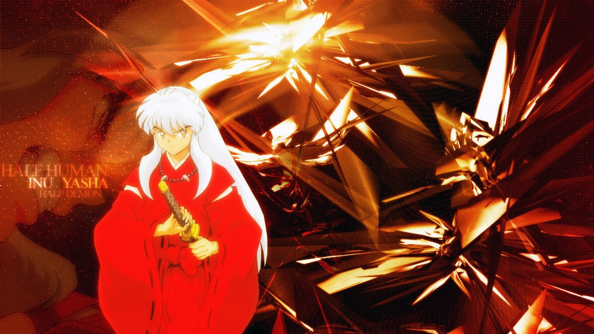 1920x1080 inuyasha free hd widescreen wallpapers windows wallpapers hd download free  amazing cool windows 10 tablet 1920×1080 Wallpaper HD