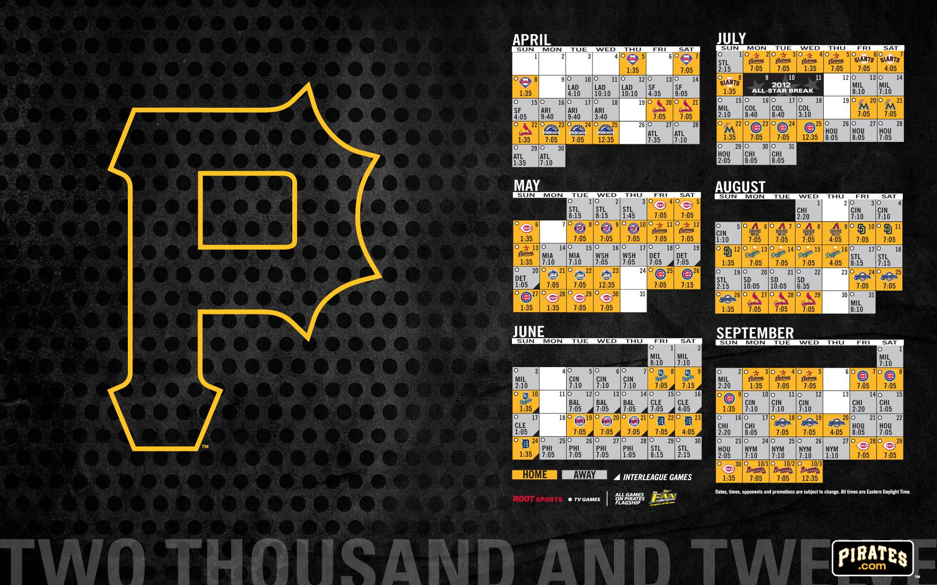 Pittsburgh Pirates Wallpaper Desktop 2018 (66+ Images