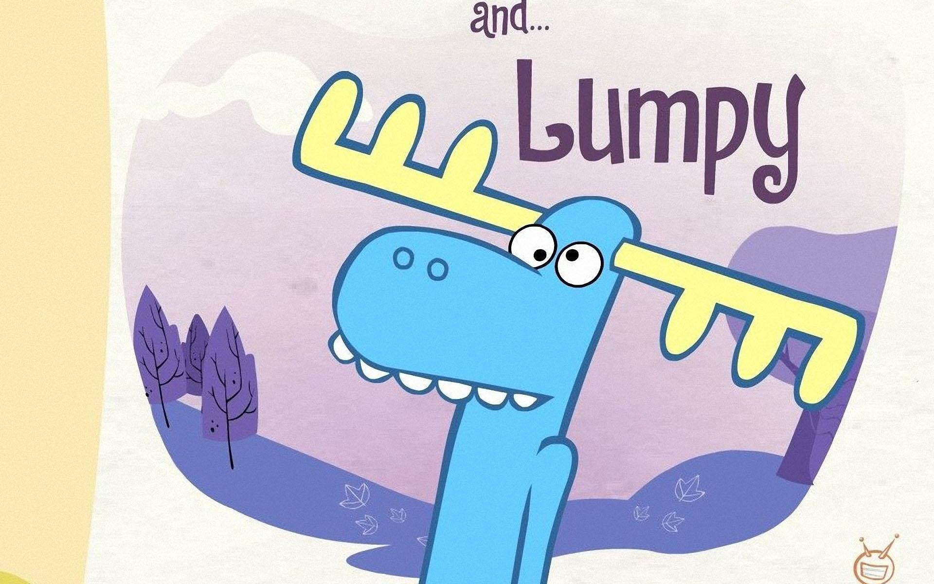 1920x1200 Awesome Happy Tree Friends Lumpy Wallpaper Download free wallpapers and  desktop backgrounds in a variety of
