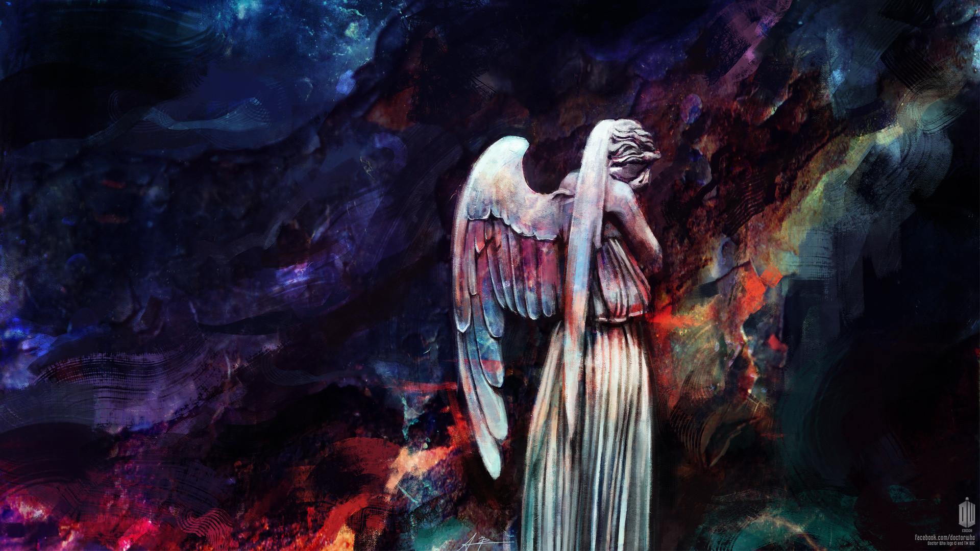 Angel Wallpaper Images 73 Images