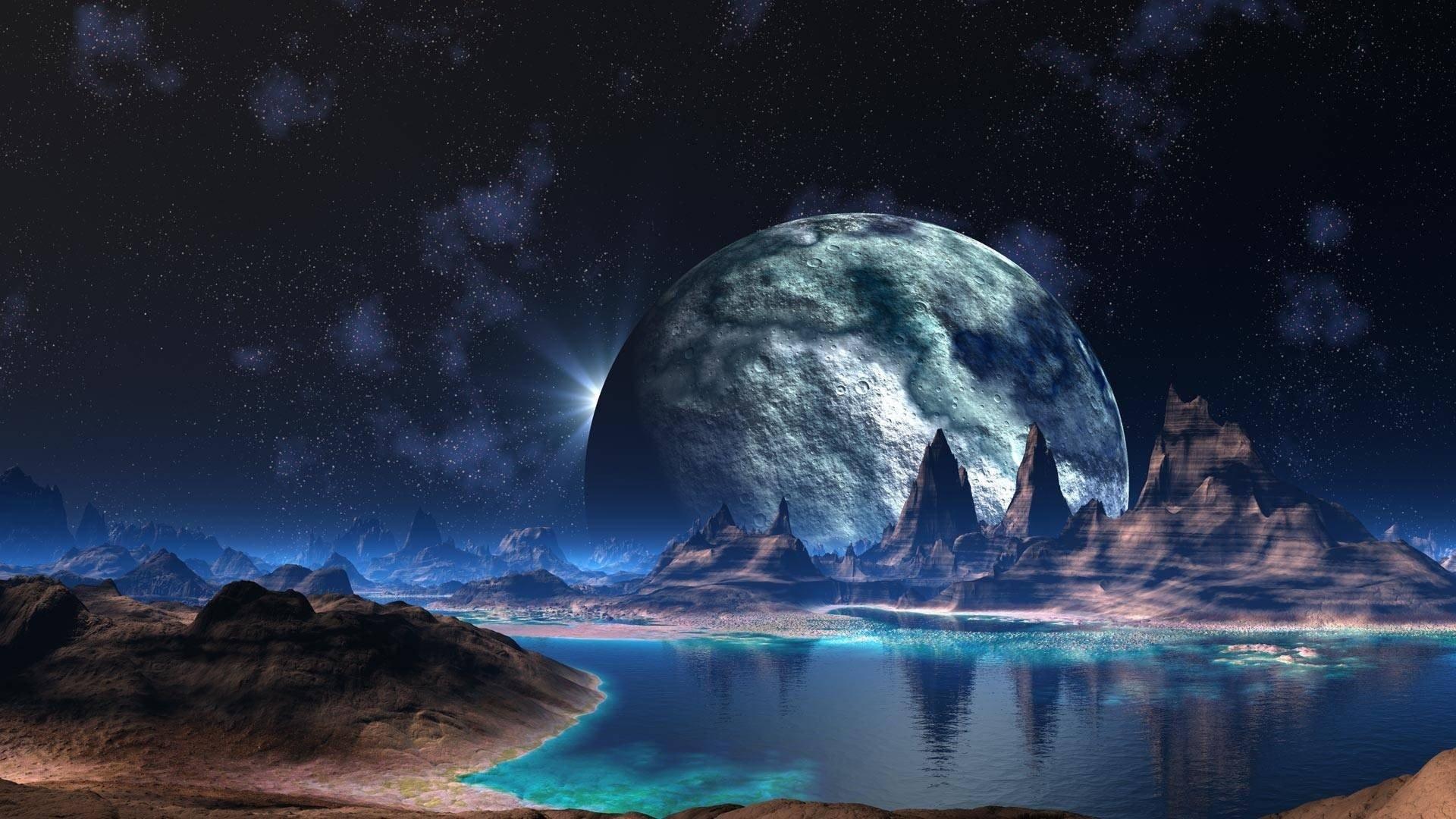 Best Sci Fi Wallpaper 72 Images